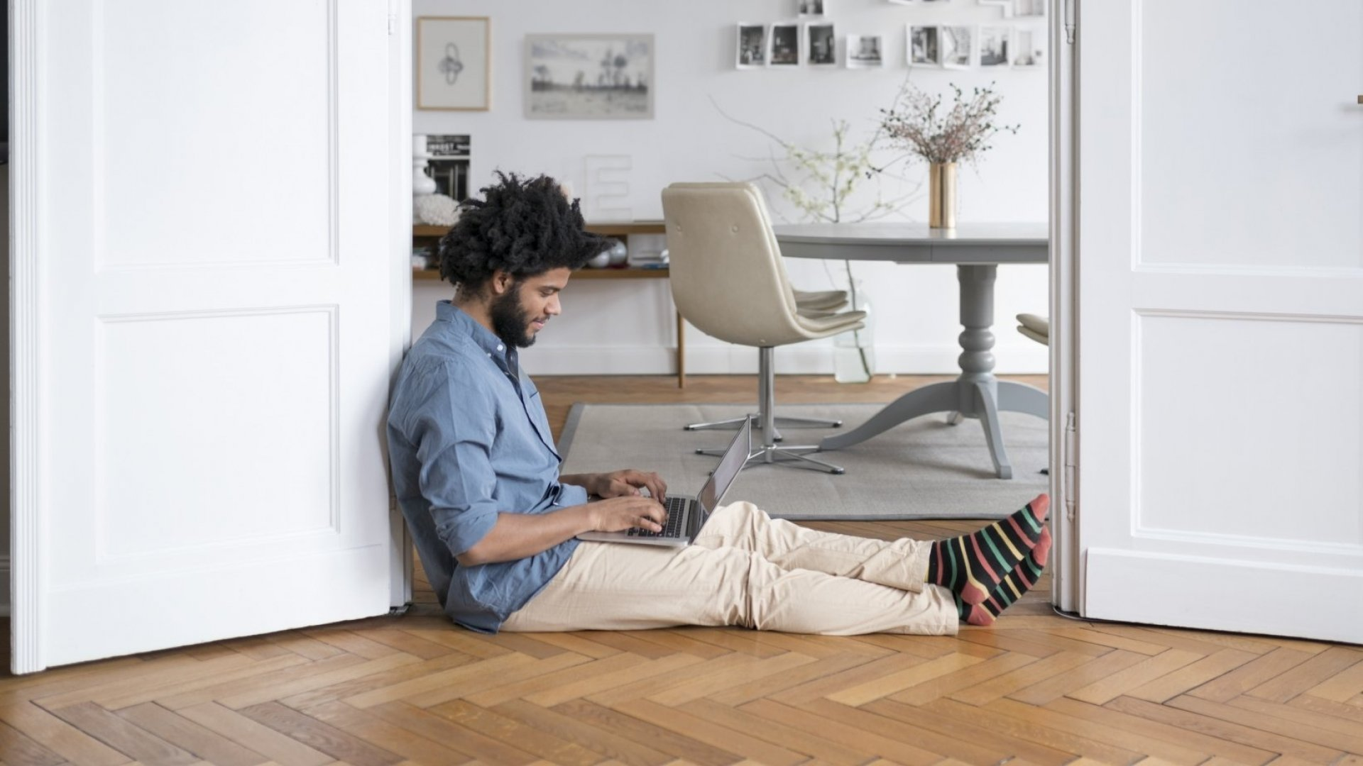 How to Avoid the Negative Psychological Effects of Remote Work