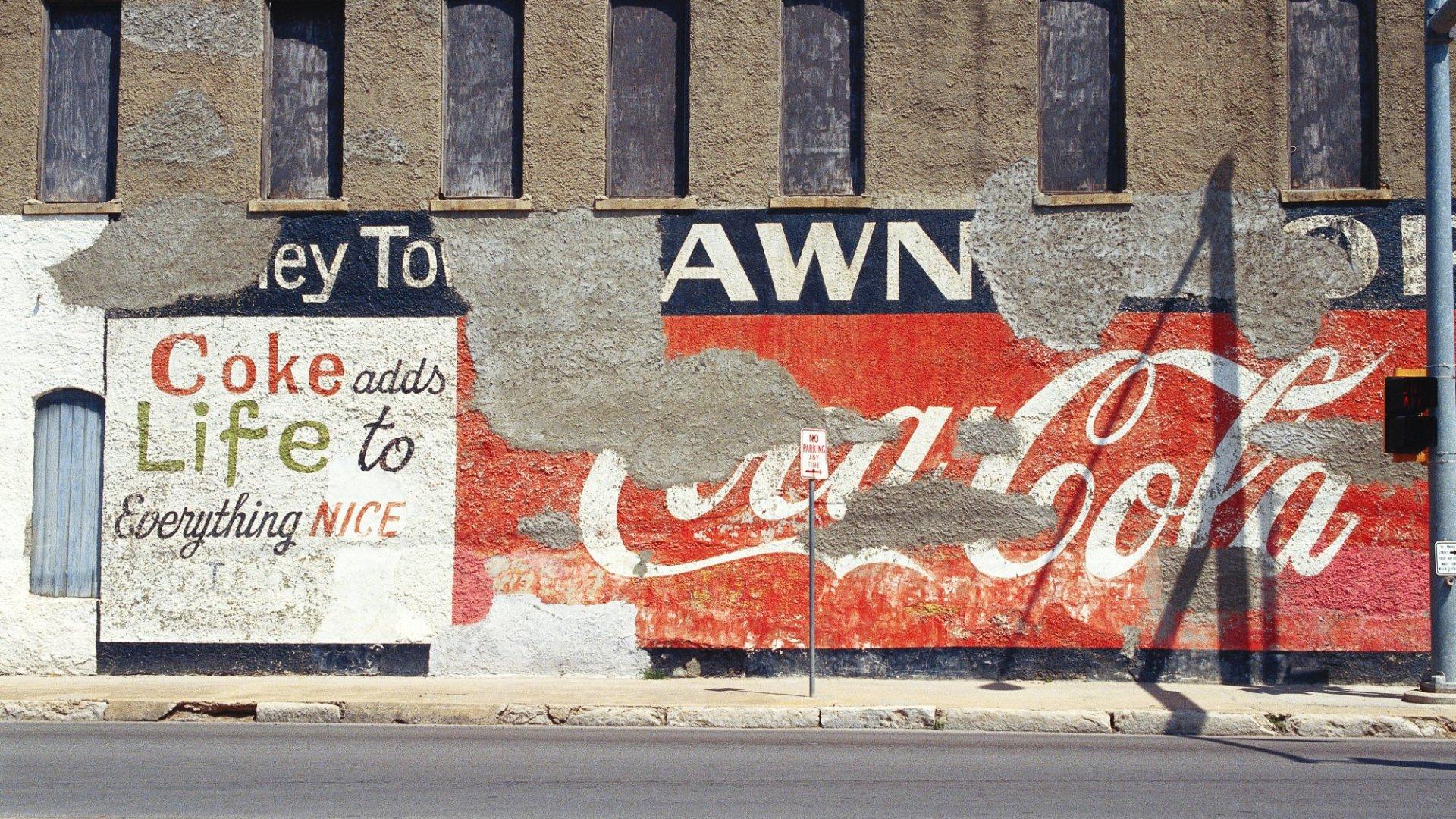Follow Coca-Cola's Path To Digital Transformation