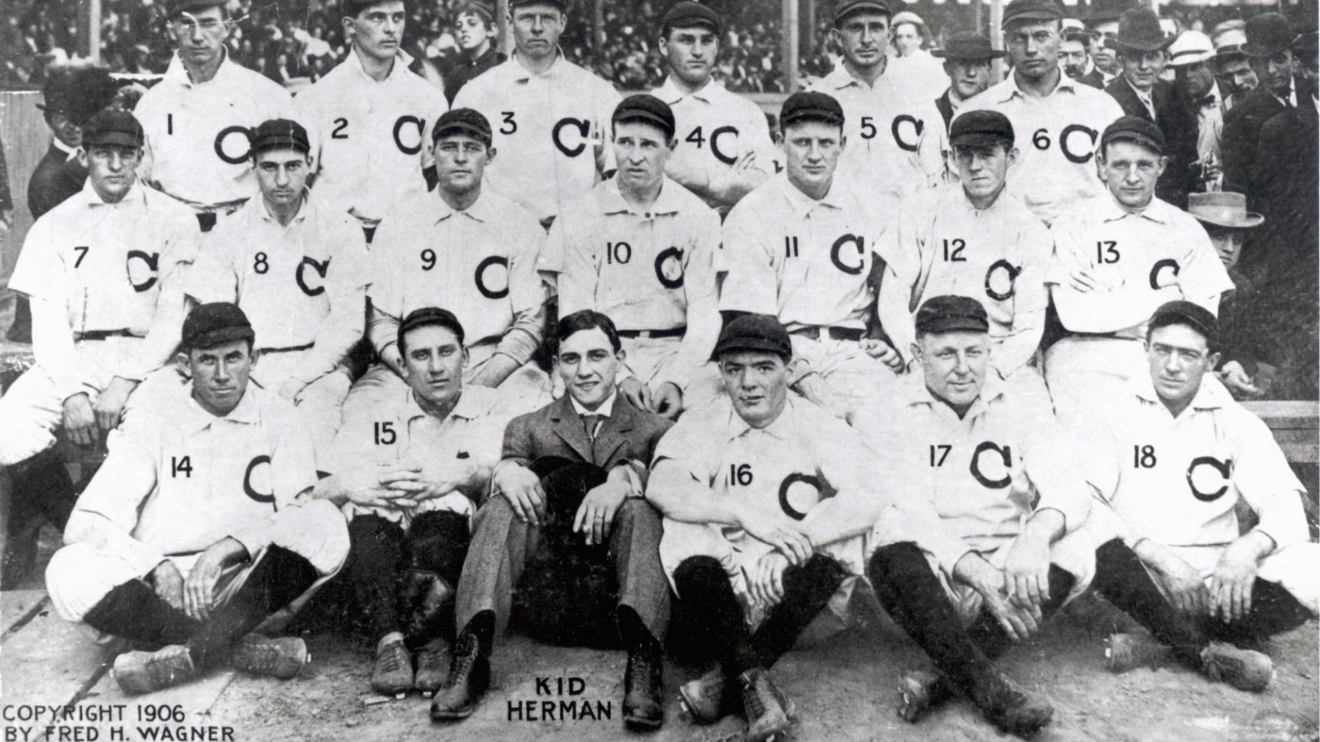 How the Cubs, a 140-Year Old Baseball Team, Operate Like a Startup