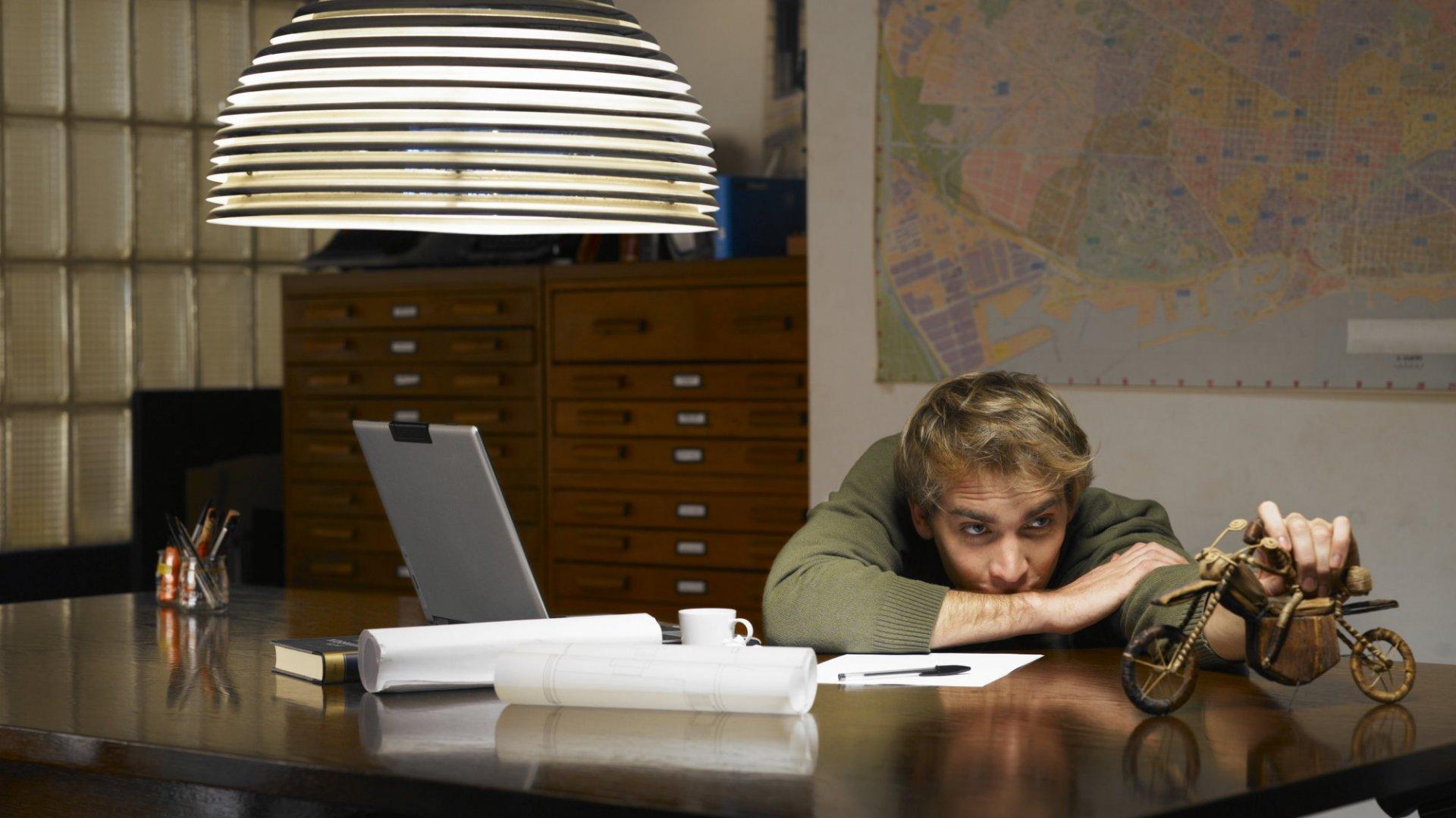 5 Simple Ways to Kill Procrastination Today
