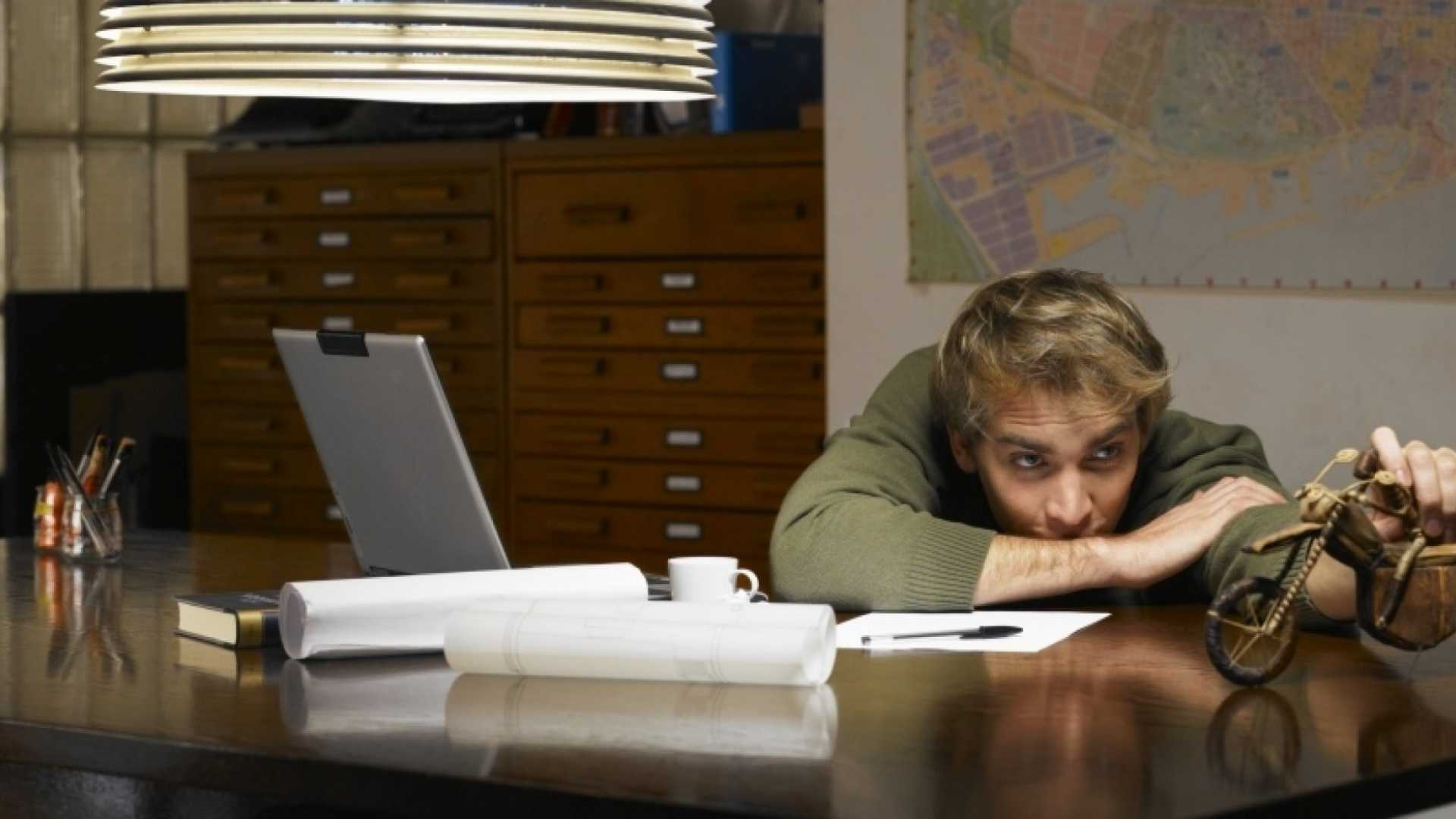 4 Easy Ways to Cure Your Procrastination
