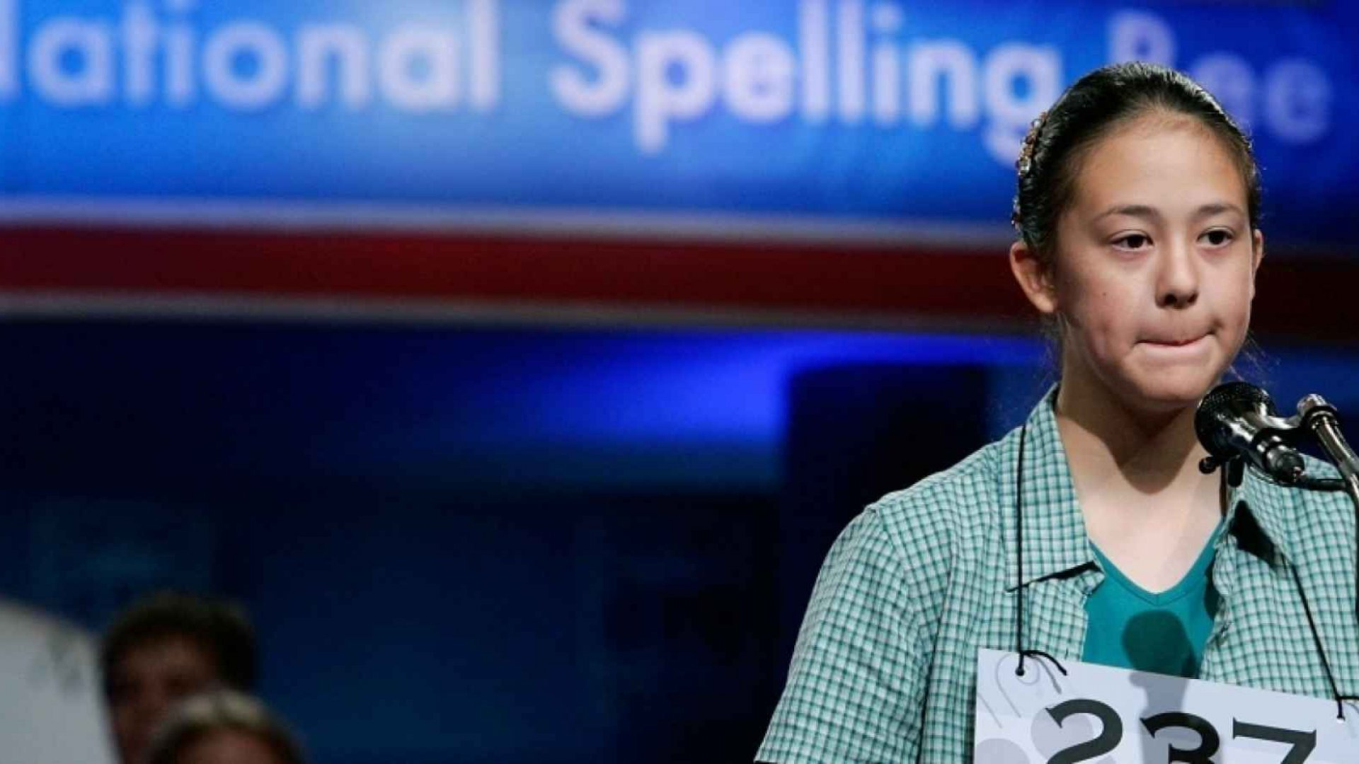 What the National Spelling Bee Can Teach You About Resilience