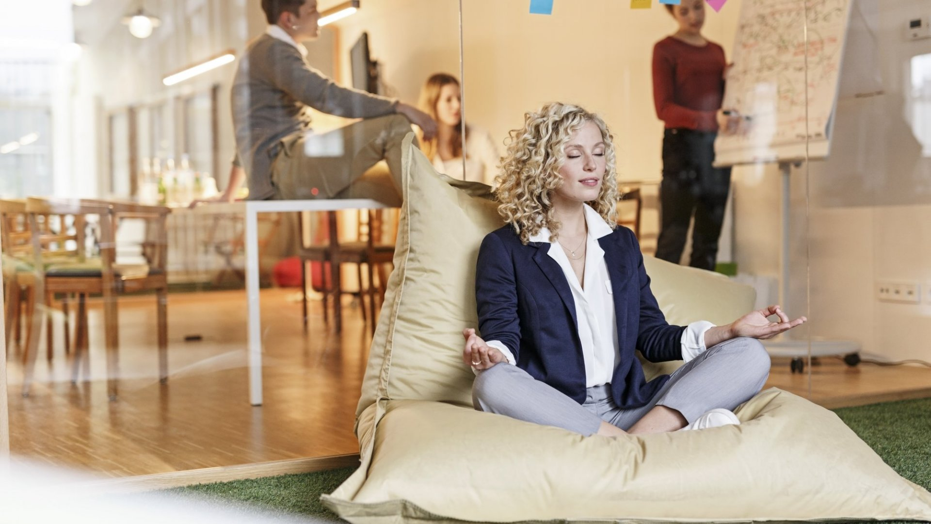 How Committing To Mindfulness Boosted Our Team's Productivity