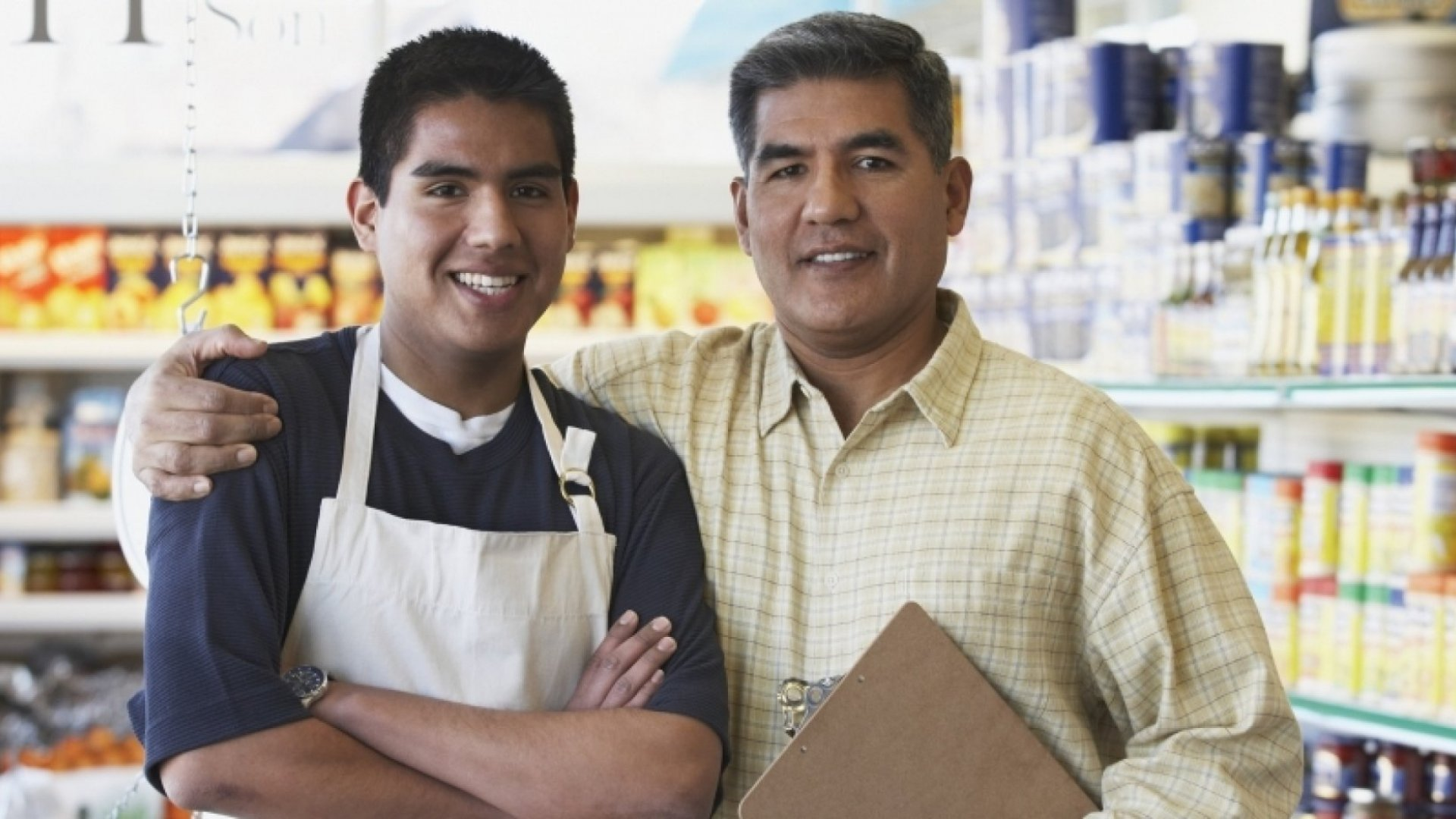 6 Ways to Succession-Proof Your Small Business