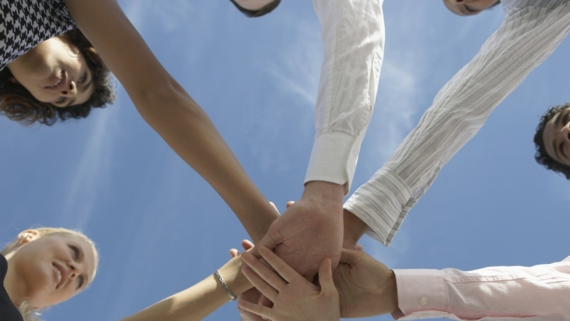 Two Strategies to Help A Team Go from Good to Great