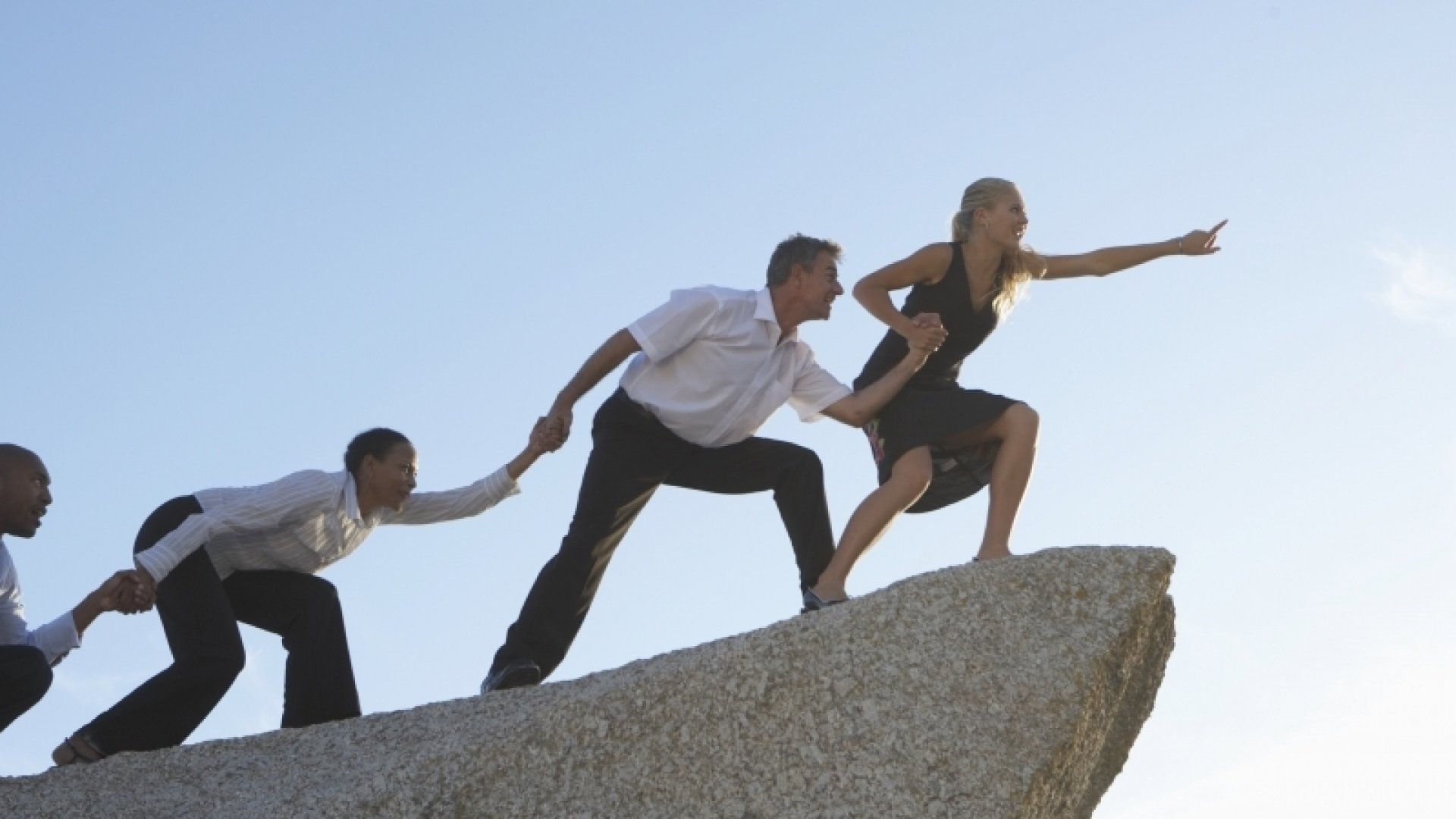 5 Ways to Turn Your Business into a Top Company for Leaders