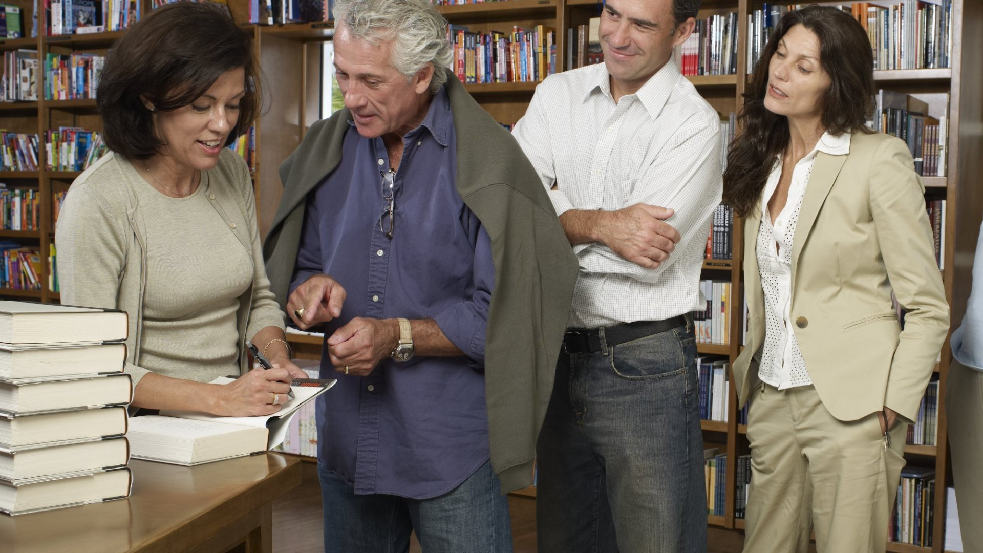 7 Book Marketing Lessons for the Self-Published Author