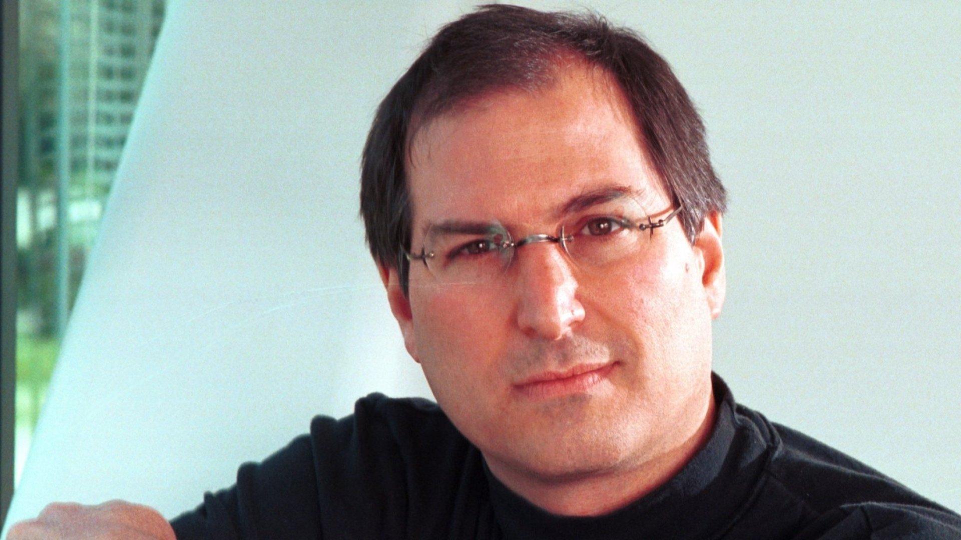 How Steve Jobs Ran His Legendary Meetings