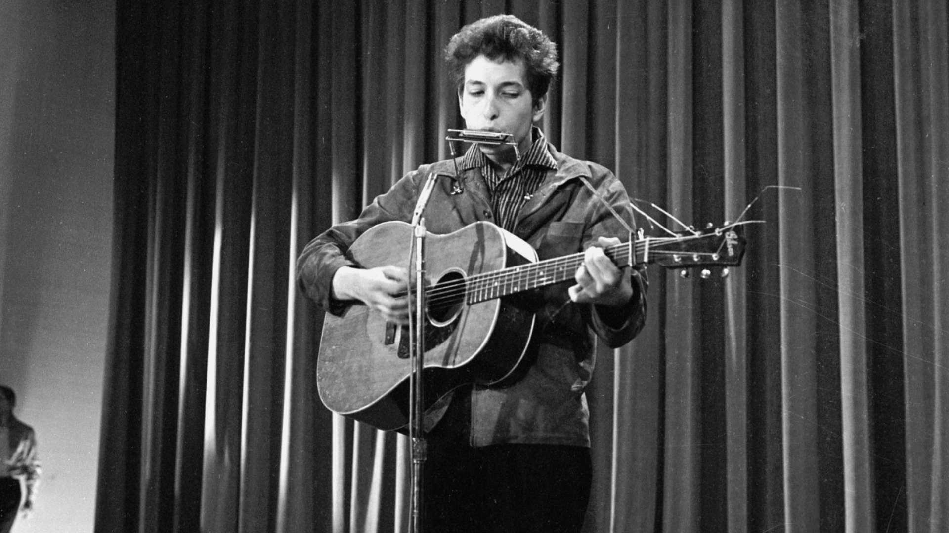 3 Things Entrepreneurs Can Learn From Bob Dylan's Creative Process
