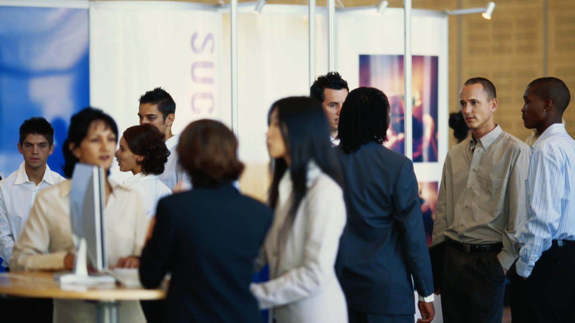The 5 Most Important Trade Show Investments to Generate a Strong ROI