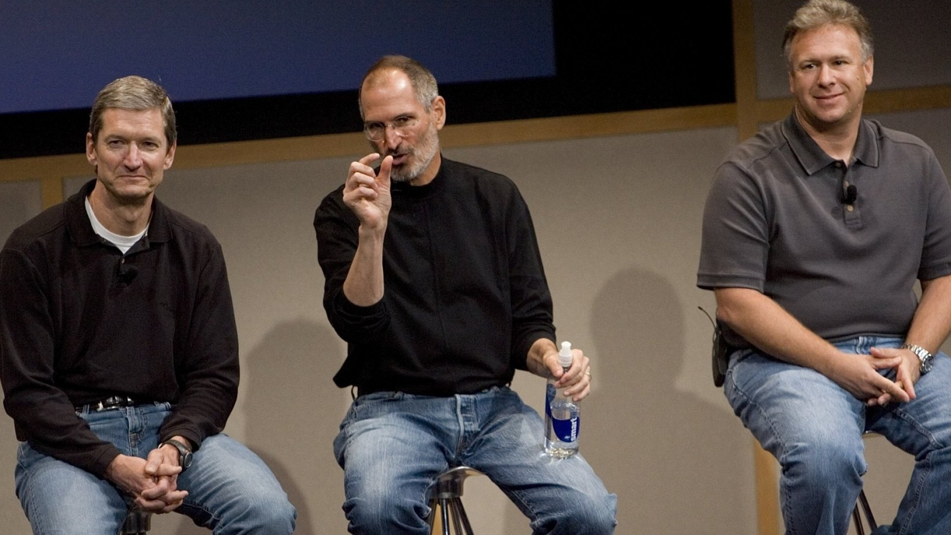 The Single Biggest Reason People Wanted to Work With Steve Jobs