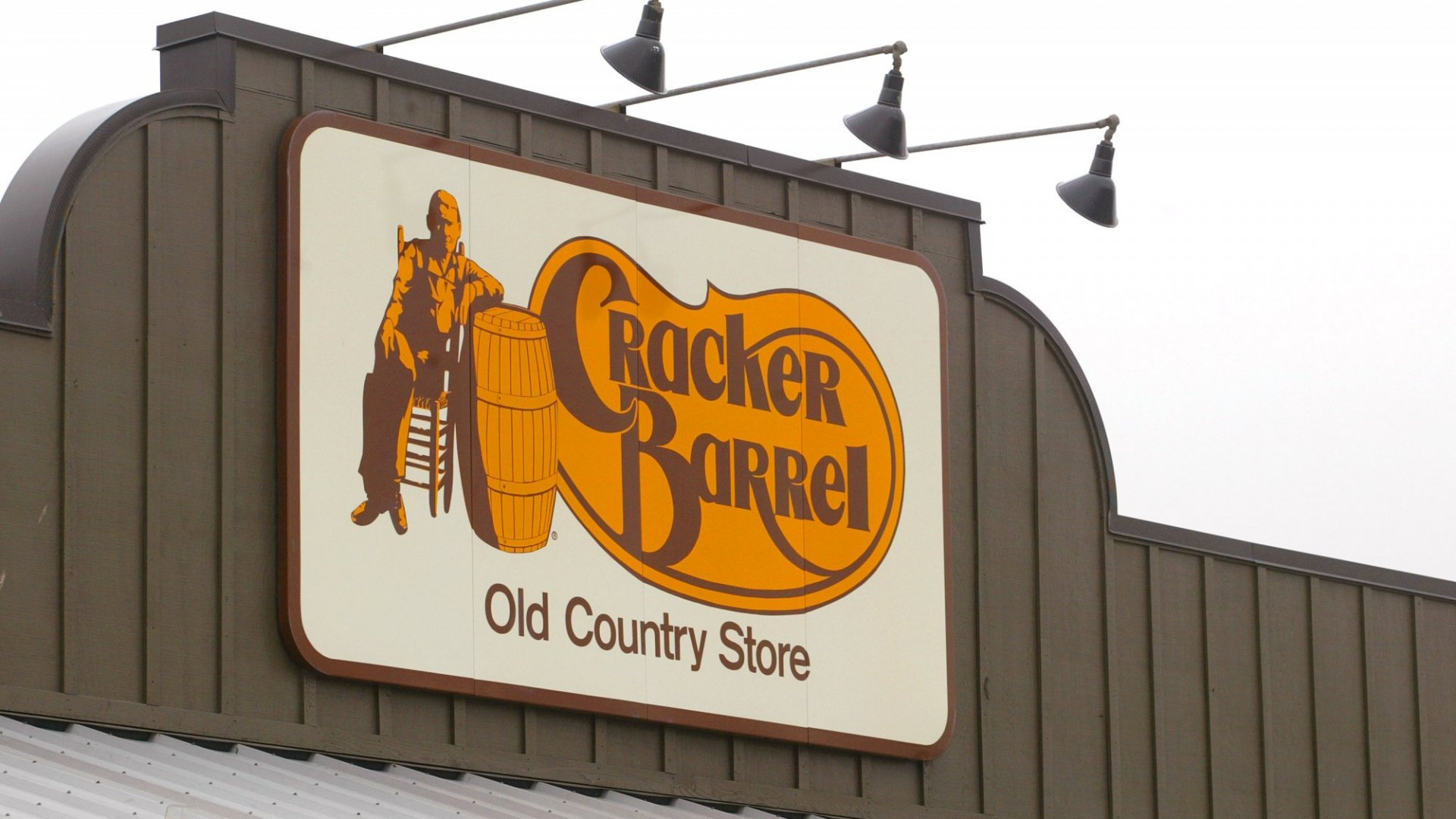 Why You Should Stop Harassing Cracker Barrel About Brad's Wife