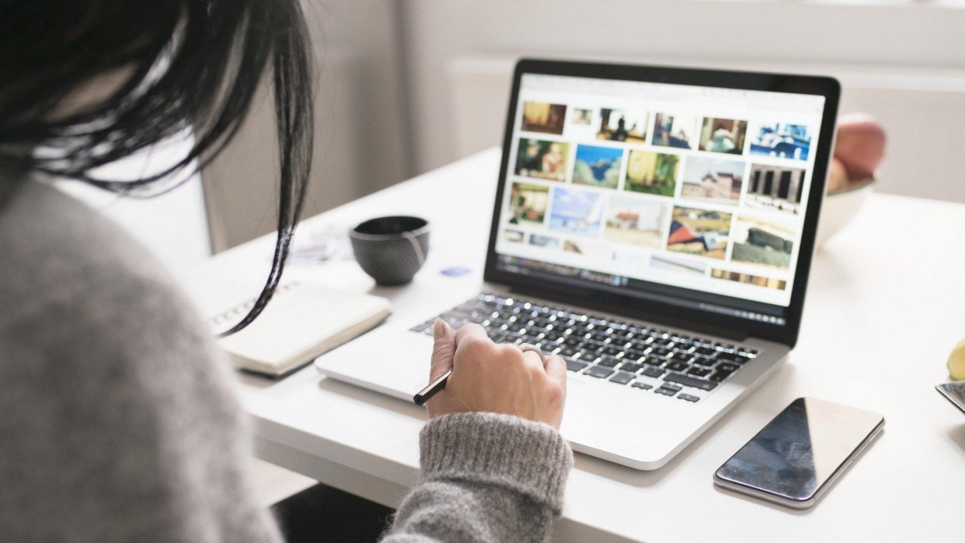 The No. 1 Personal Branding Secret That Gives You a Massive Advantage Online