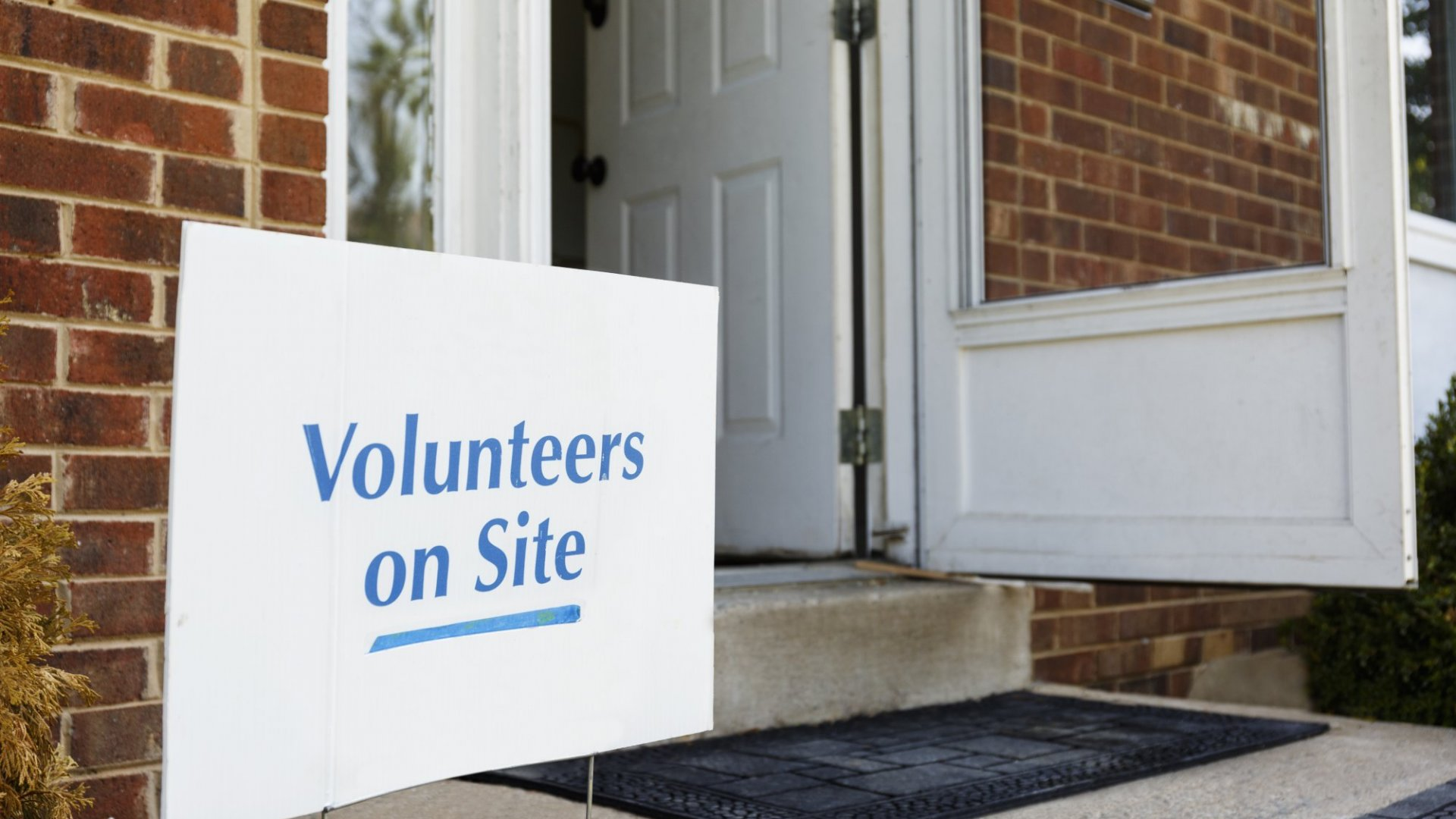 What to Do When People Won't Stop Asking You to Volunteer