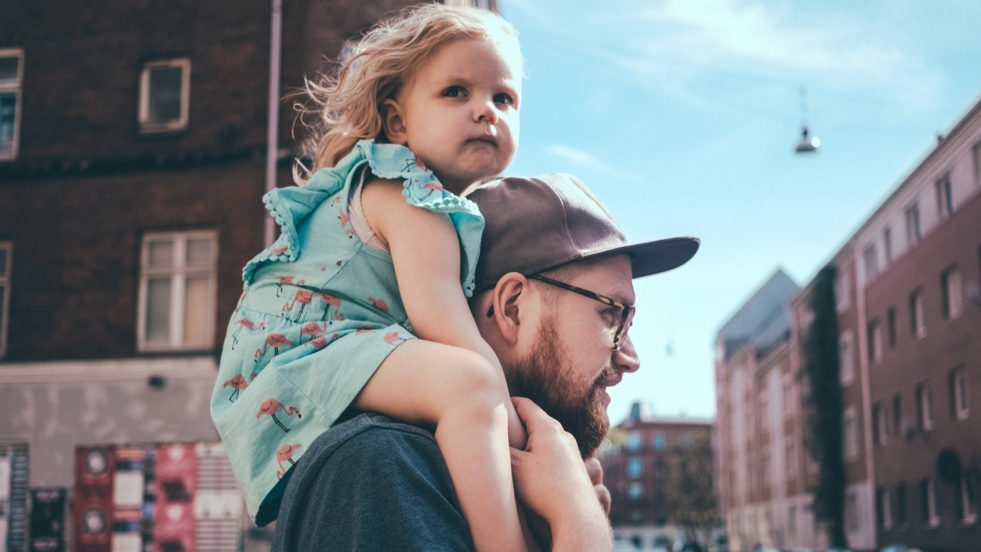 Want Your Kids to Make a Lot More Money Than You? Give Them A Chance To Walk, Says a Fascinating New Study