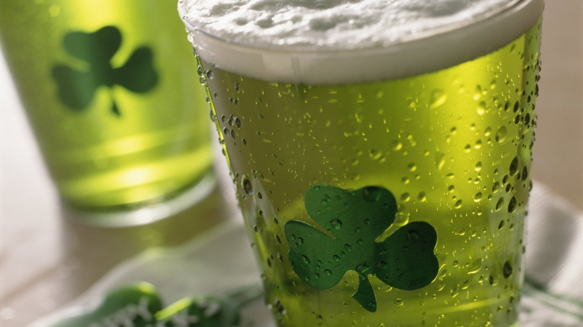 3 Ways to Have a Good, Clean Company Happy Hour (Green Beer Optional)