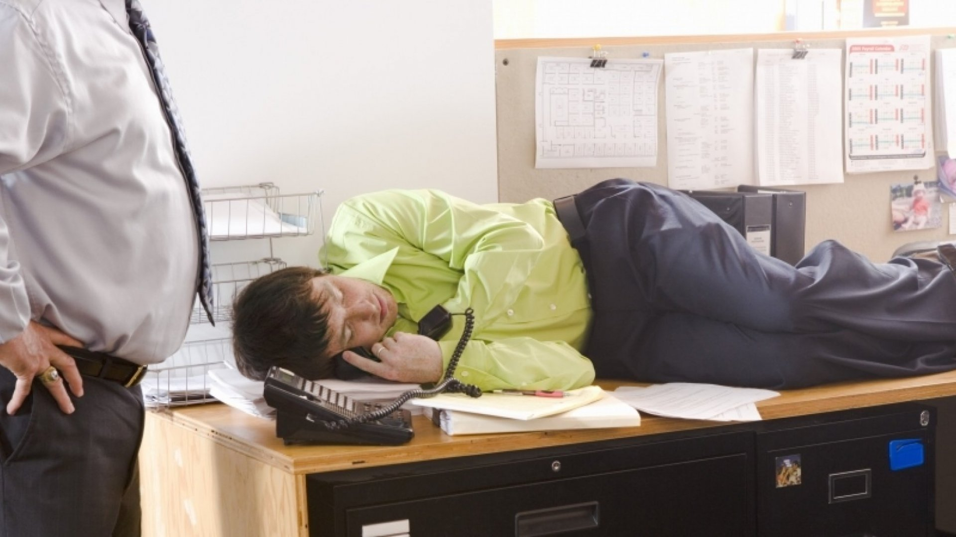 How to Get Employees to Take Time Off