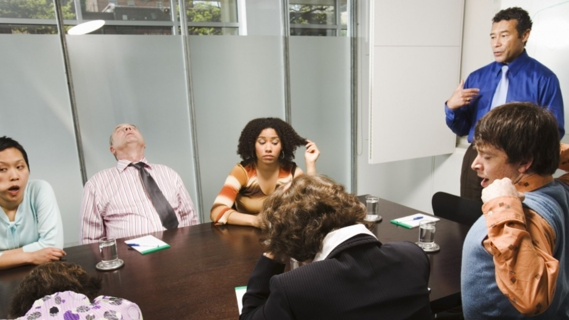 7 Tips for Leading Meetings More Effectively