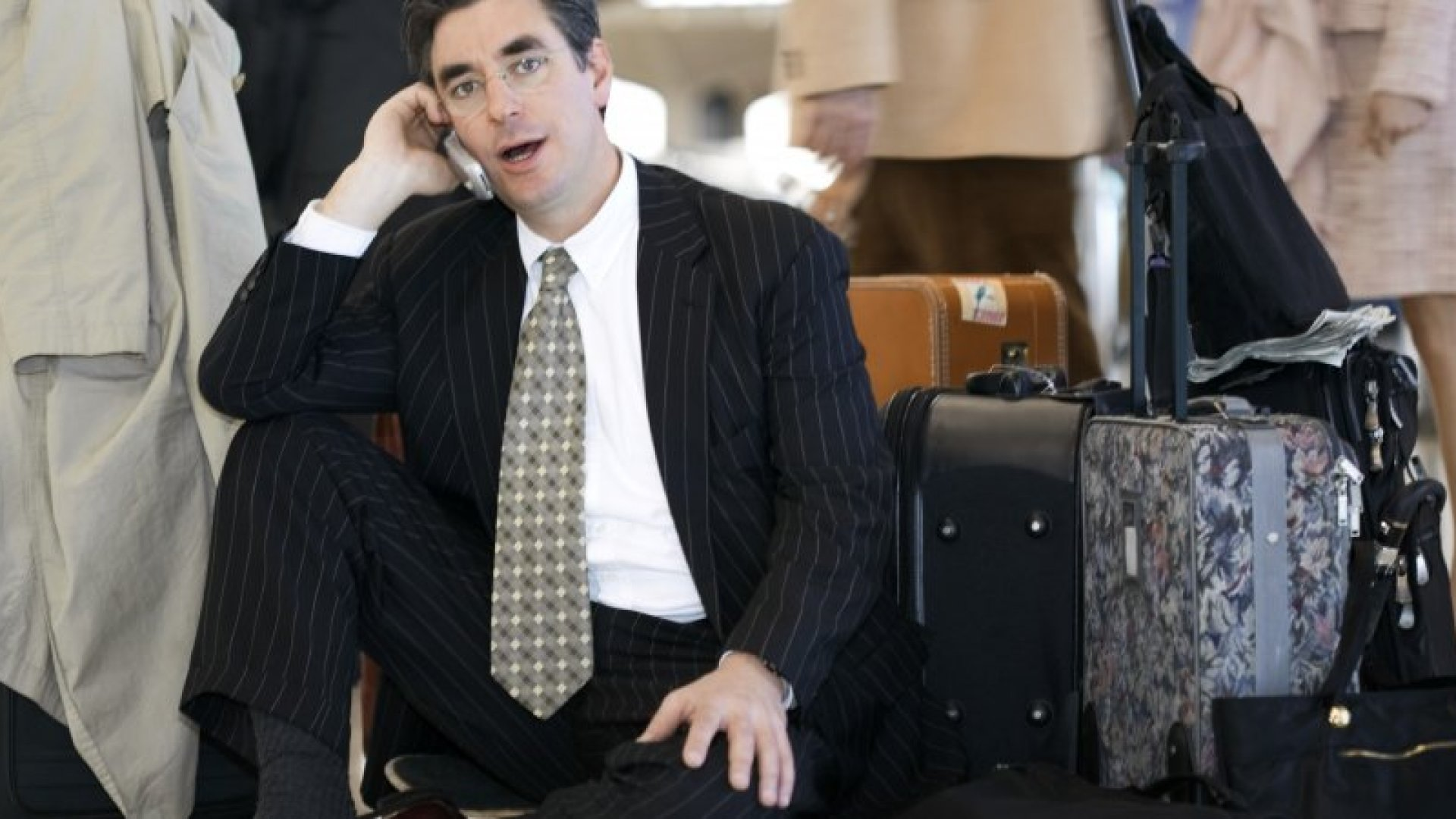 9 Must-Have Apps for Business Travelers