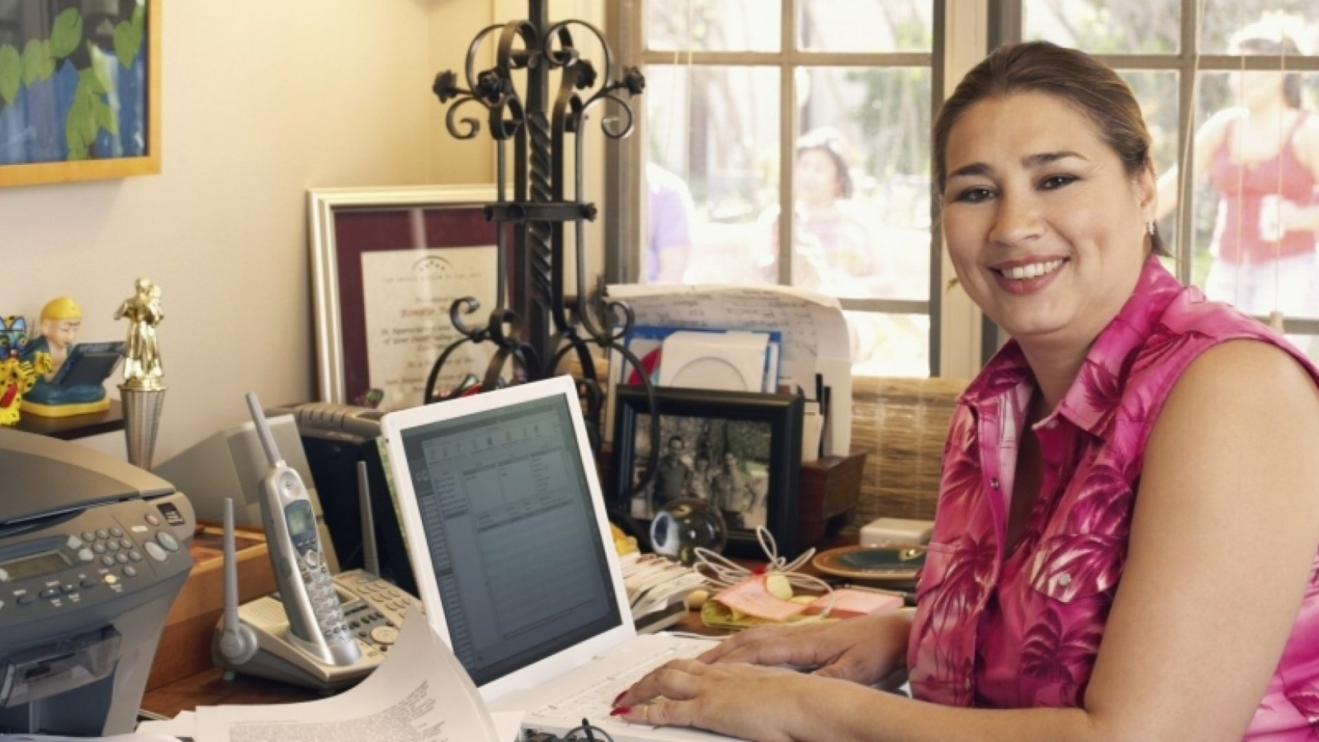 """5 Tips to Leverage Your Remote """"Telecommuting"""" Team"""