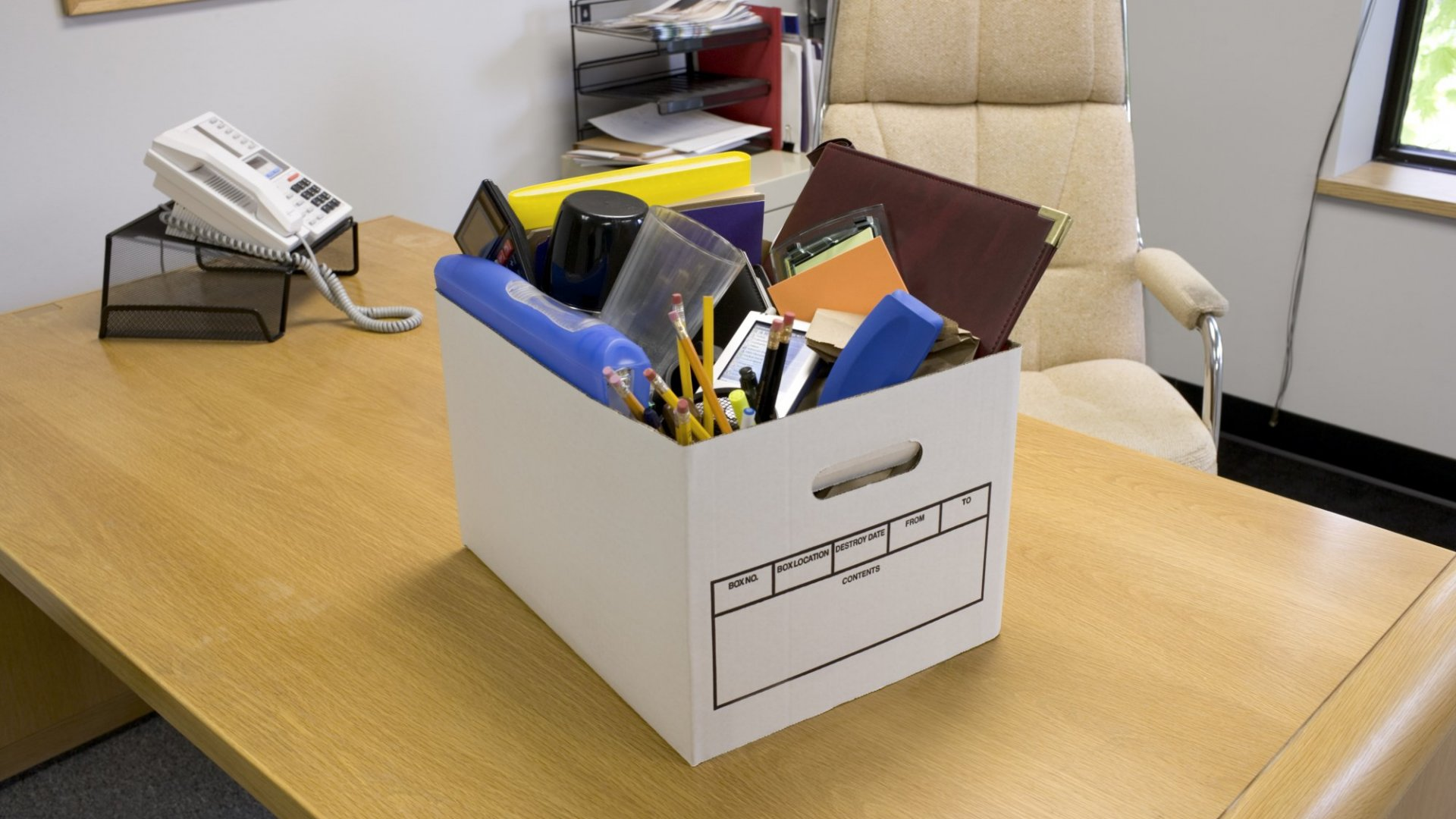 5 Clues It's Time for an Employee to Move On