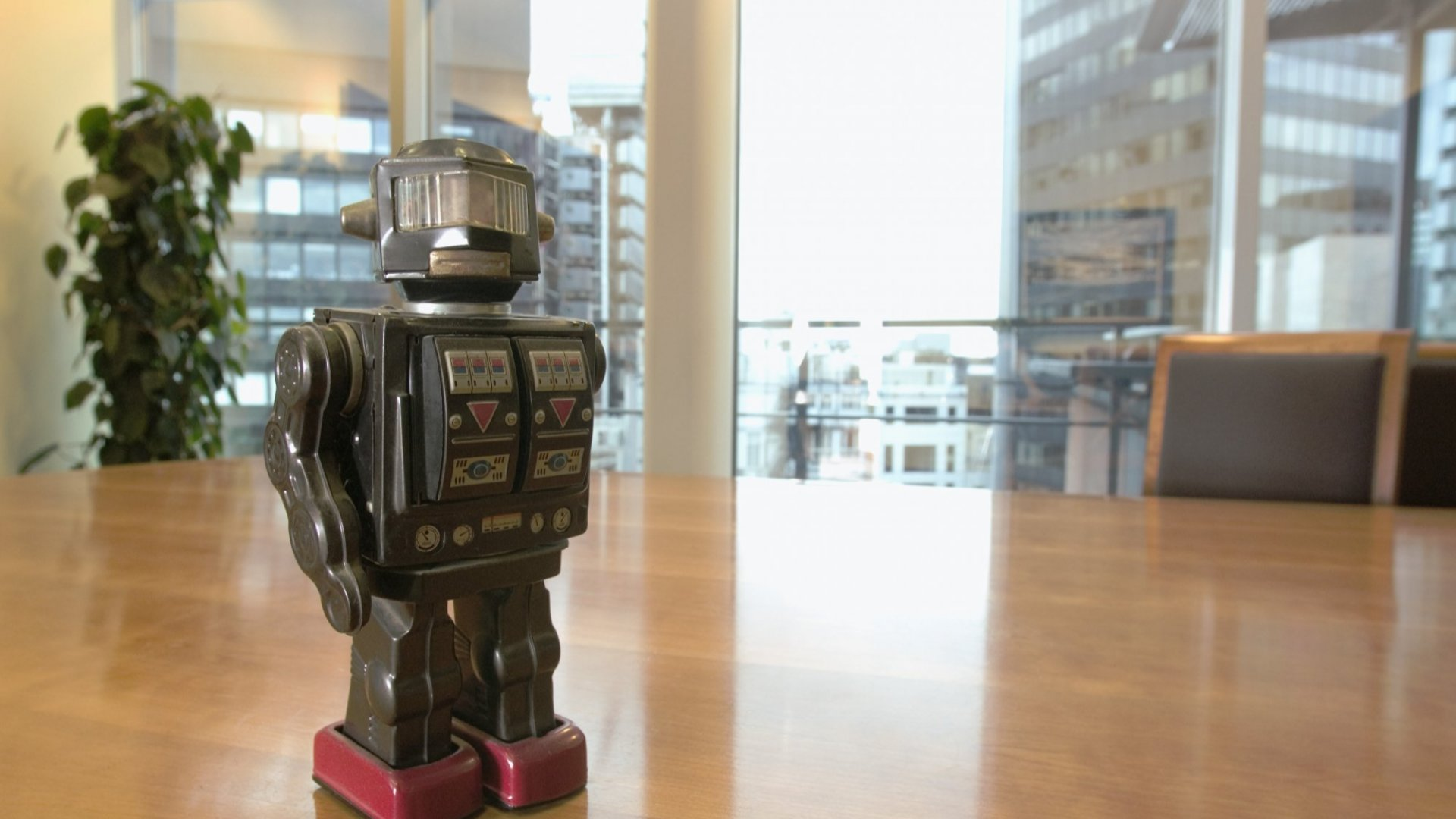 What You Need to Know About A.I. in the Workplace