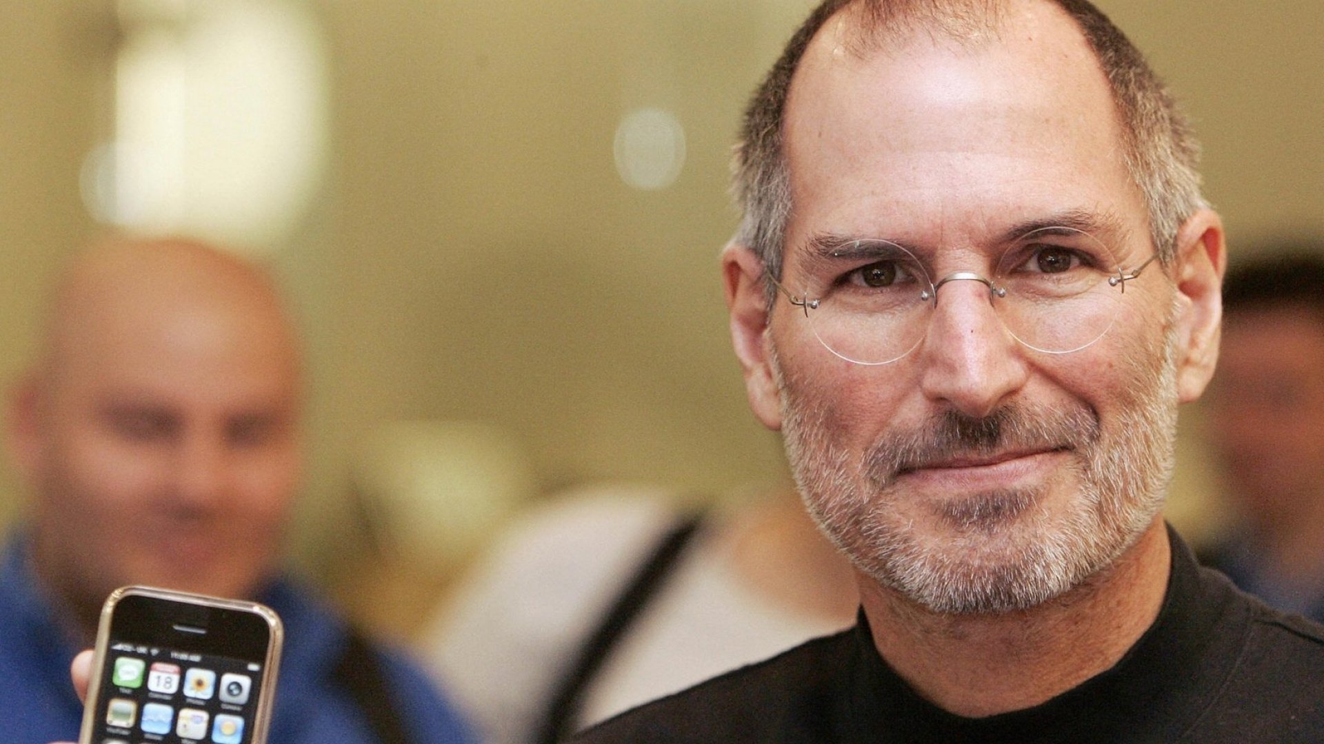Why Some People Who Worked for Steve Jobs Loved the Experience