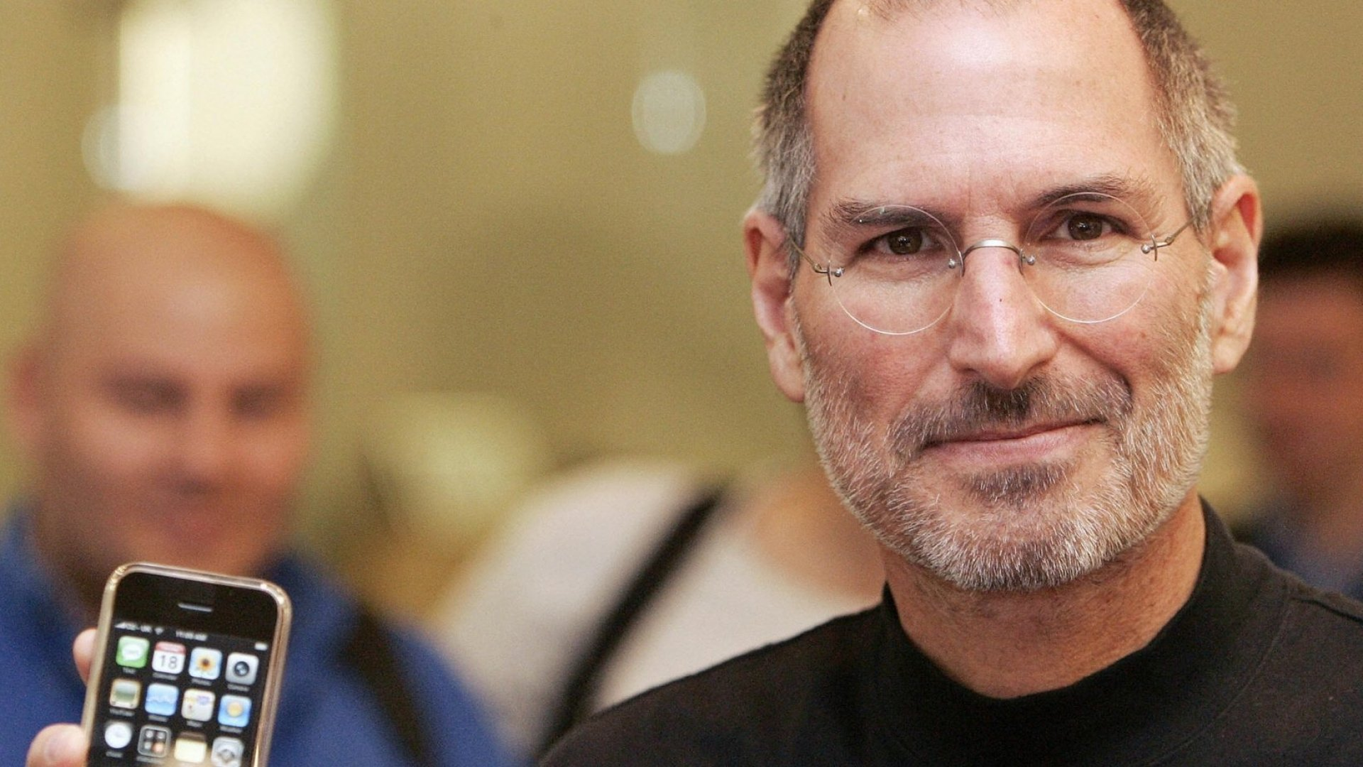 Steve Jobs Was Wrong About His Famous 'Smart Person' Quote. He Forgot About Millennials