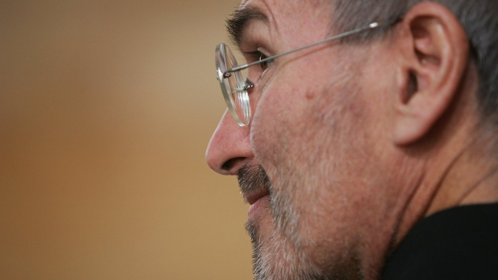 Steve Jobs Didn't Just Know How to Hold Important Meetings. He Also Knew Where