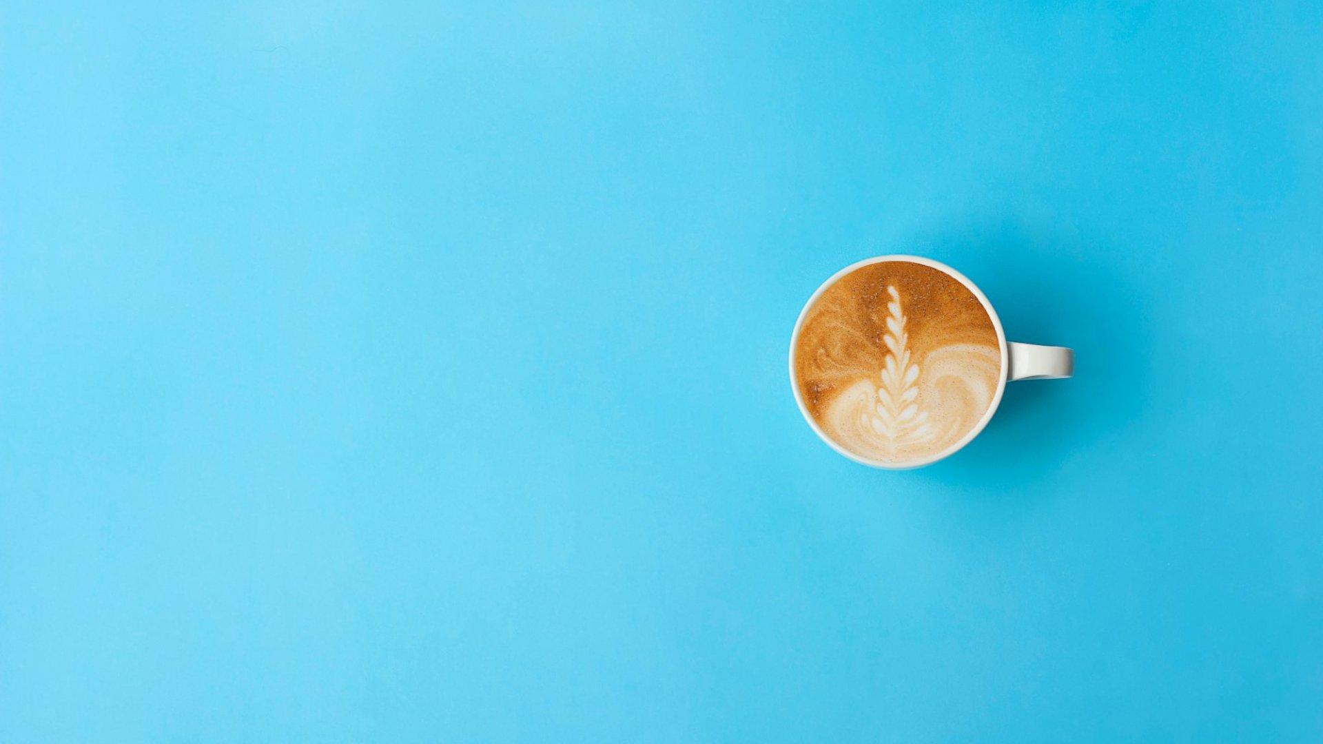 The Healthy Reason You Should Skip Decaf Coffee