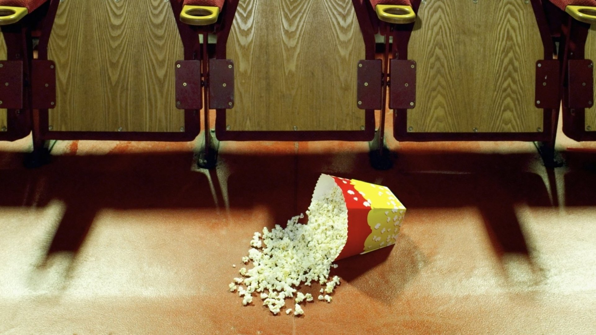3 Lessons Entrepreneurs Can Learn from the Demise of MoviePass
