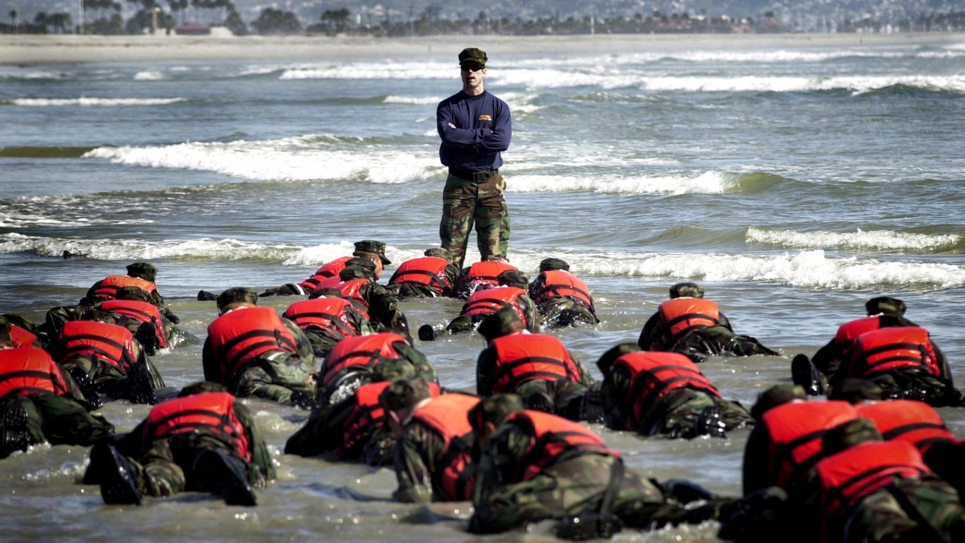 Want to Raise Resilient Kids? A Navy SEAL Says Always Do This