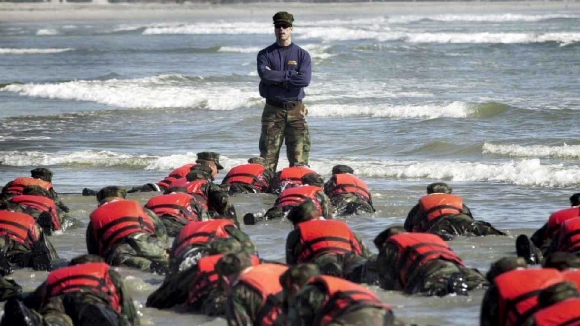 How Navy SEALs Win in Business