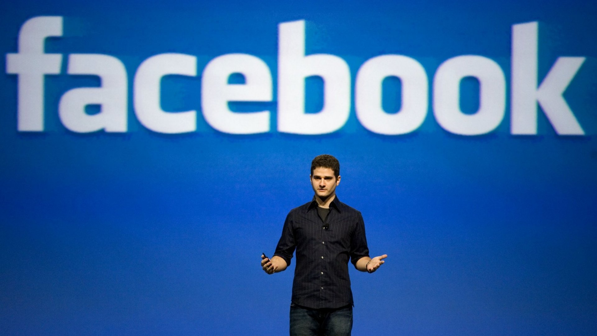 One of Facebook's Founders Is Spending $20 Million to Keep Donald Trump From Getting Elected