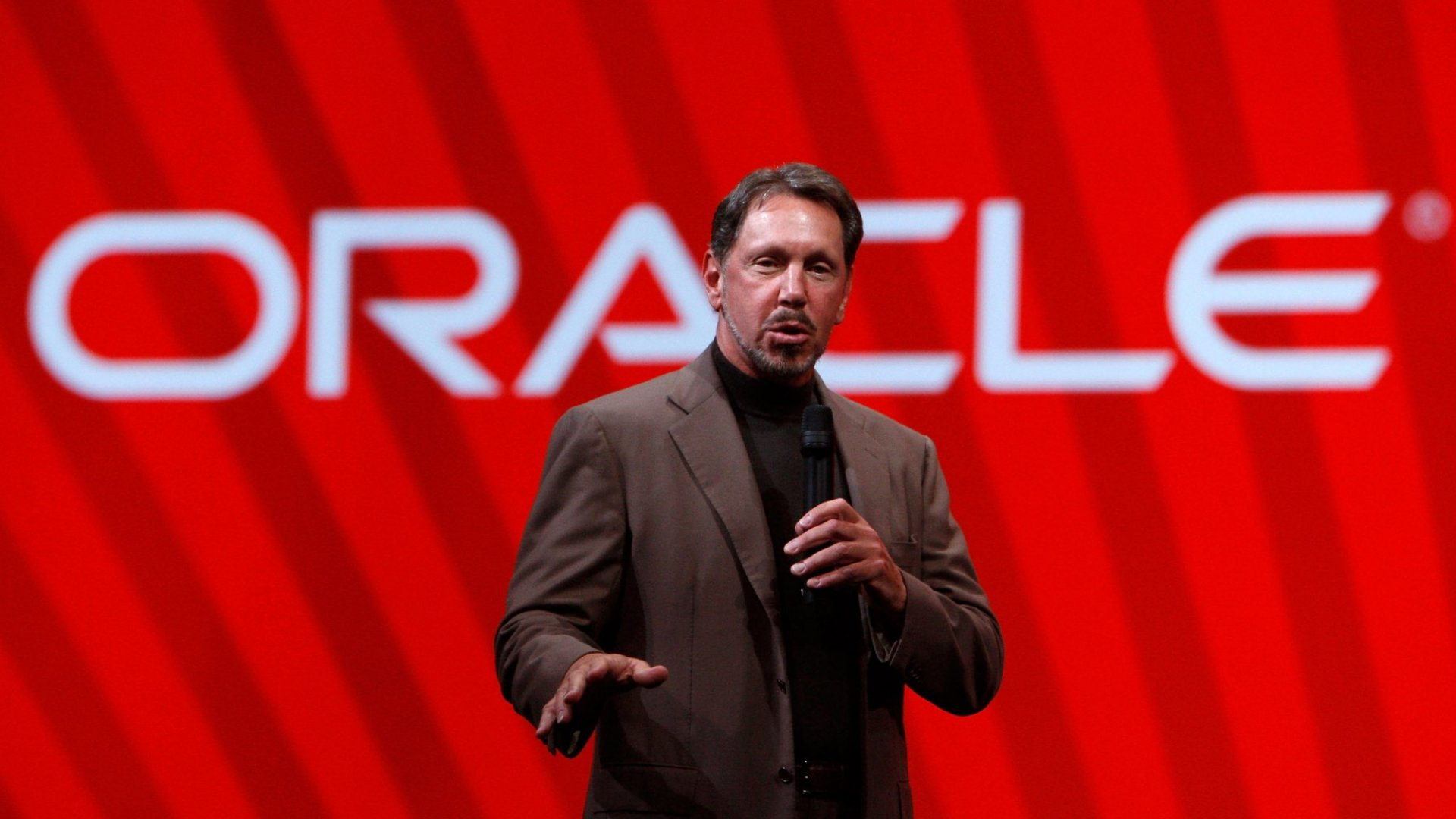 Oracle Agrees to Buy NetSuite for $9.3 Billion