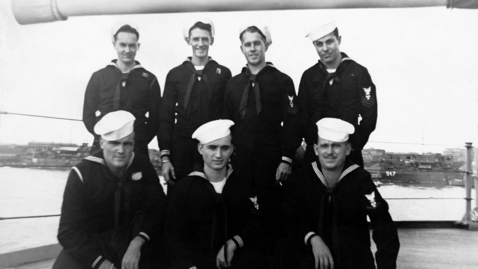 Why I Hired a Retired Navy Vet for My Startup Instead of a Millennial