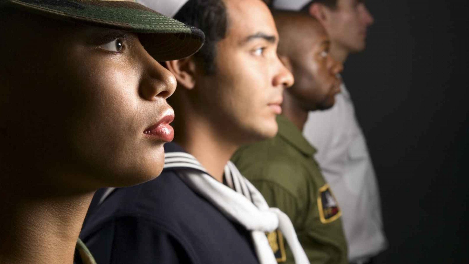 8 Tax Breaks for Our Military Members