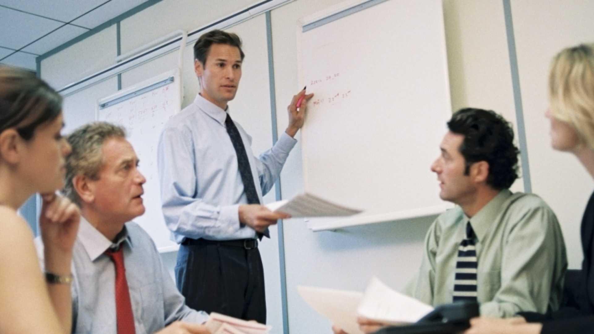 Strategic Management for Strategic Leaders