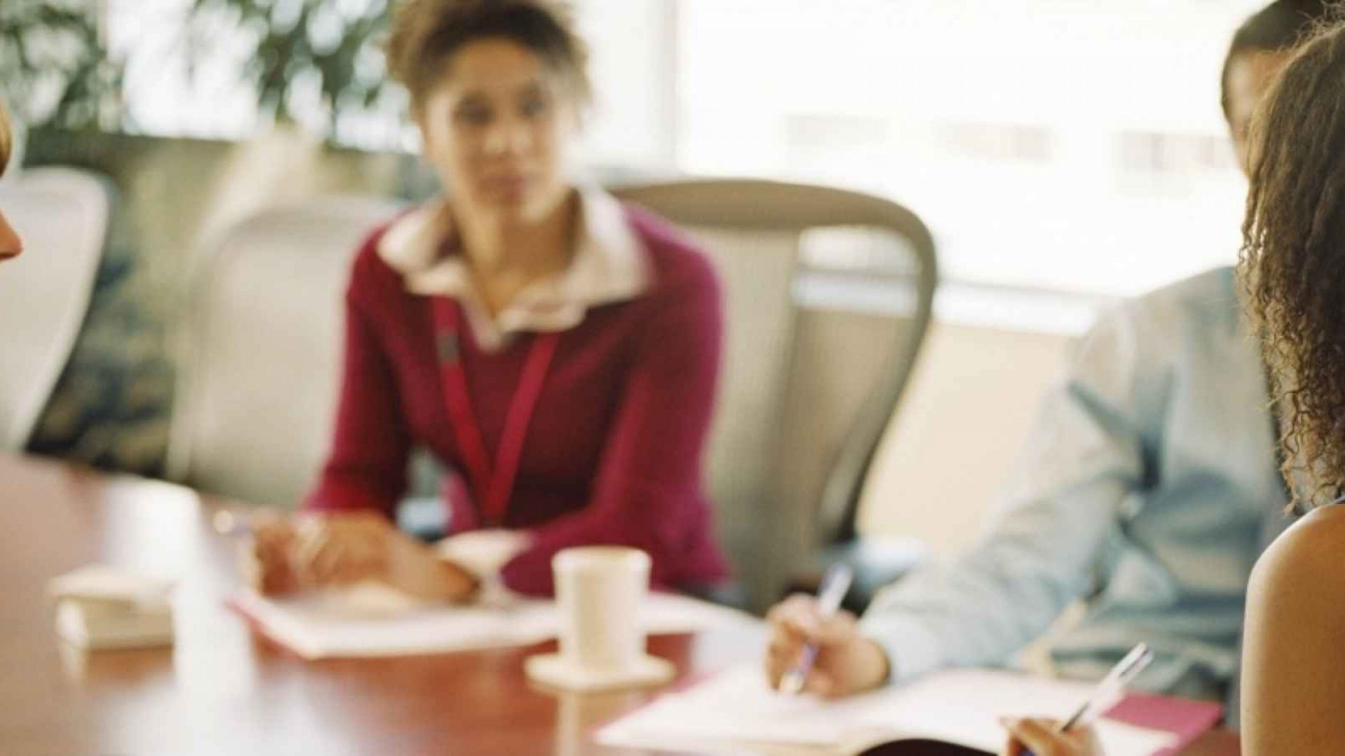 4 Ways Women Can Find (And Keep) an Exceptional Mentor
