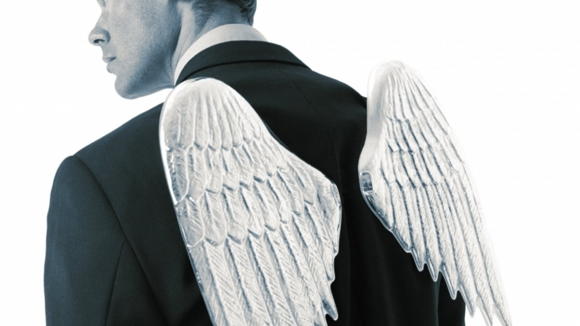 Why You Need a 'Wing Man' at Work