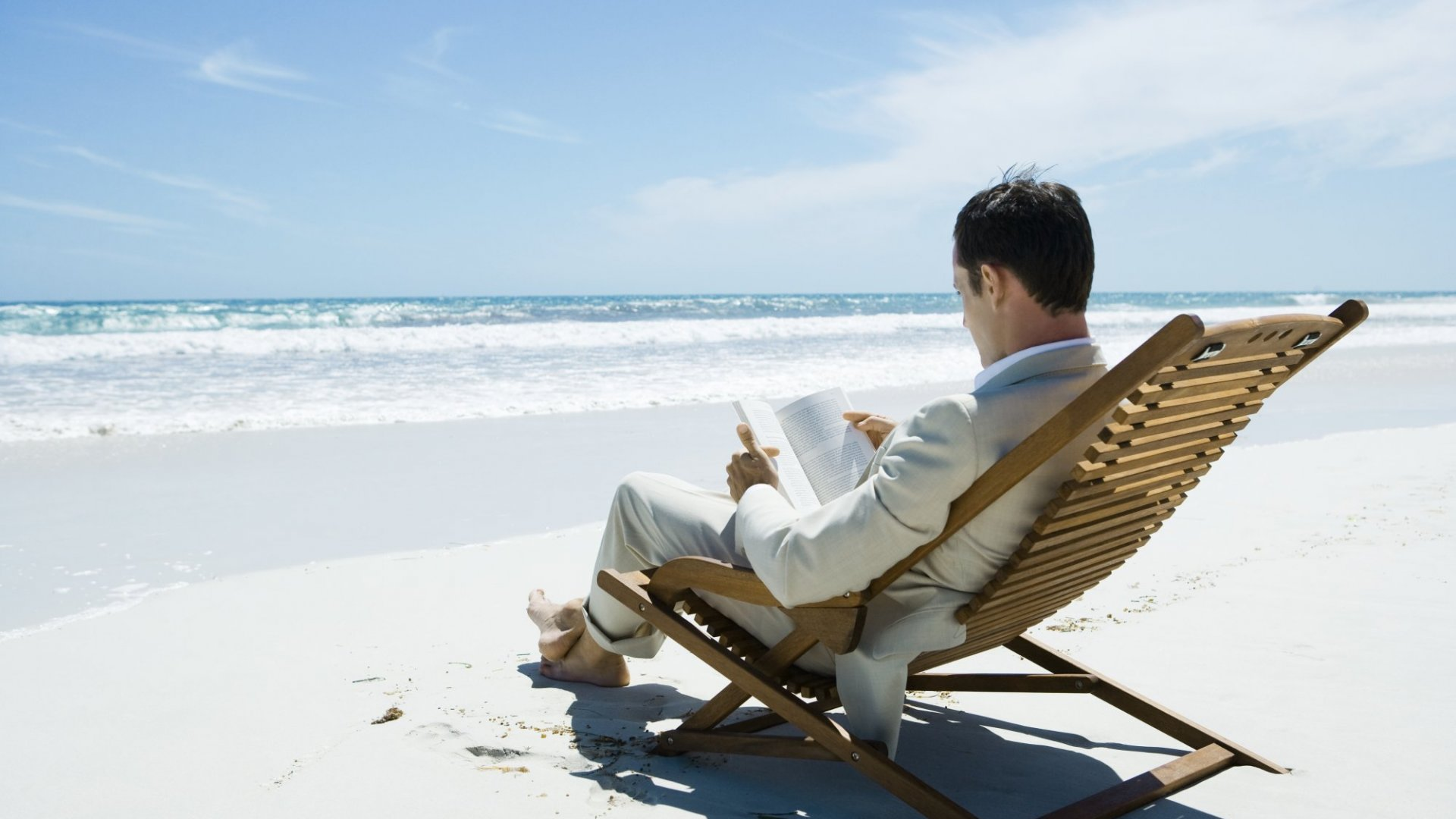 10 Books for Leaders to Read this Summer