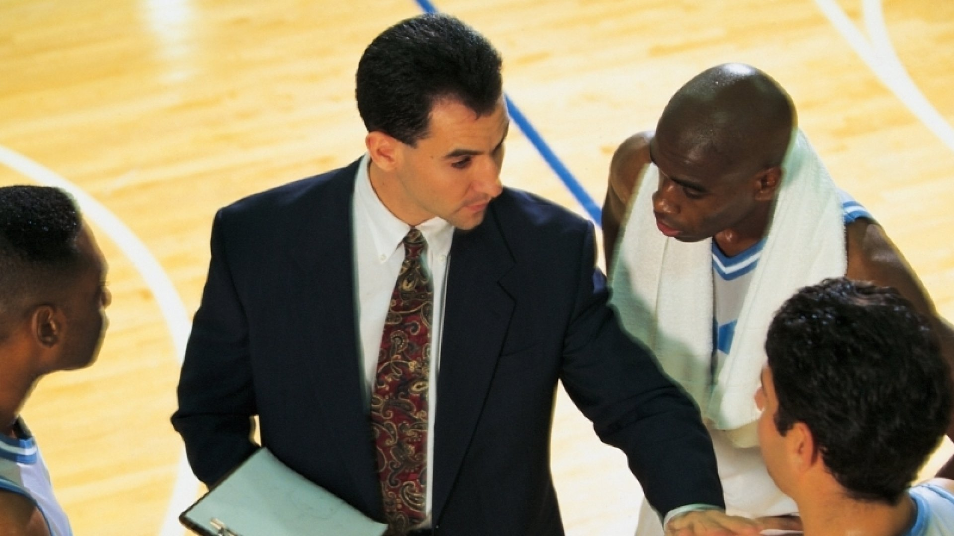 5 Leadership Principles From UVA Basketball Coach Tony Bennett