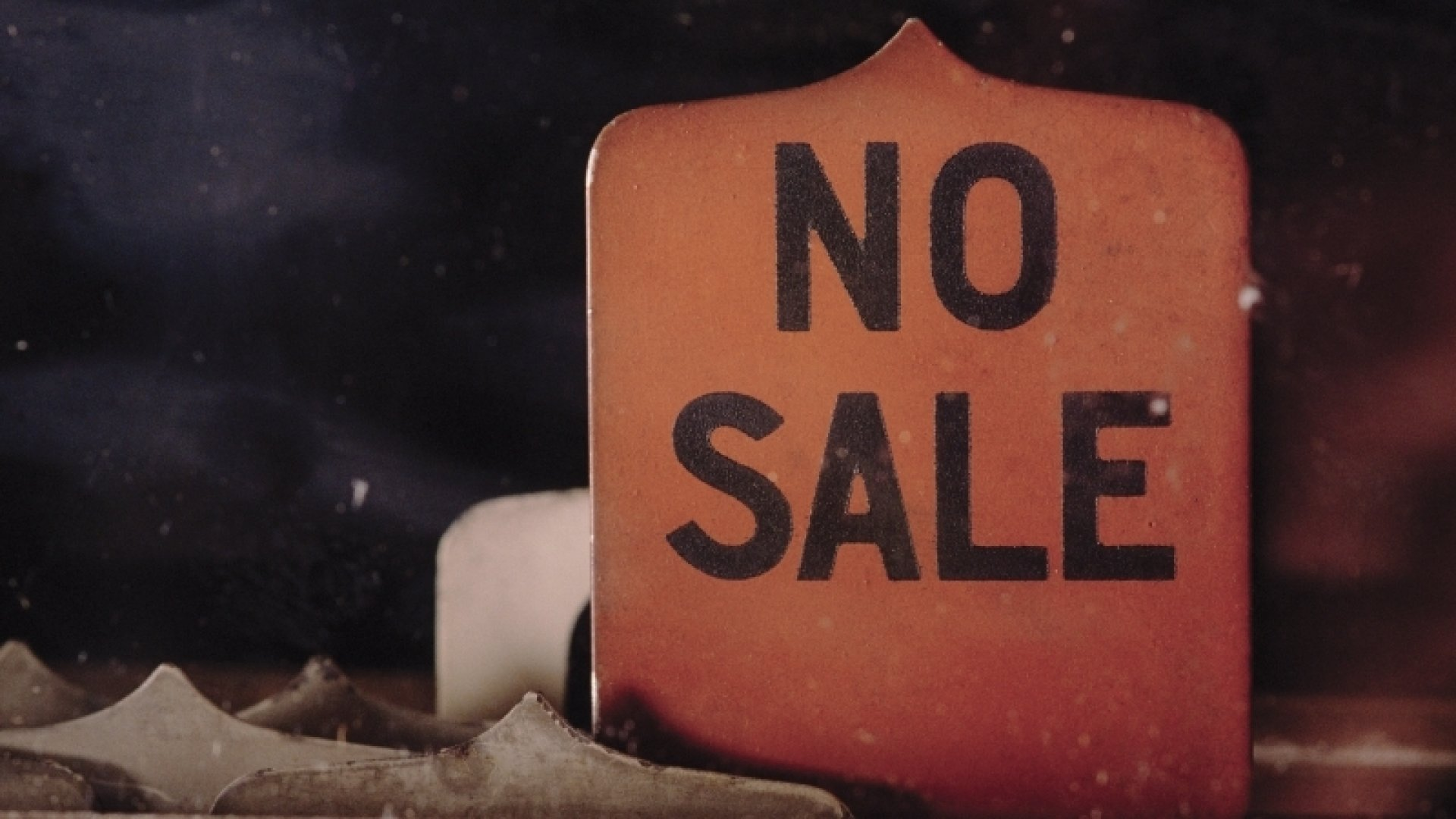 4 Tips for When the Prospect Says No