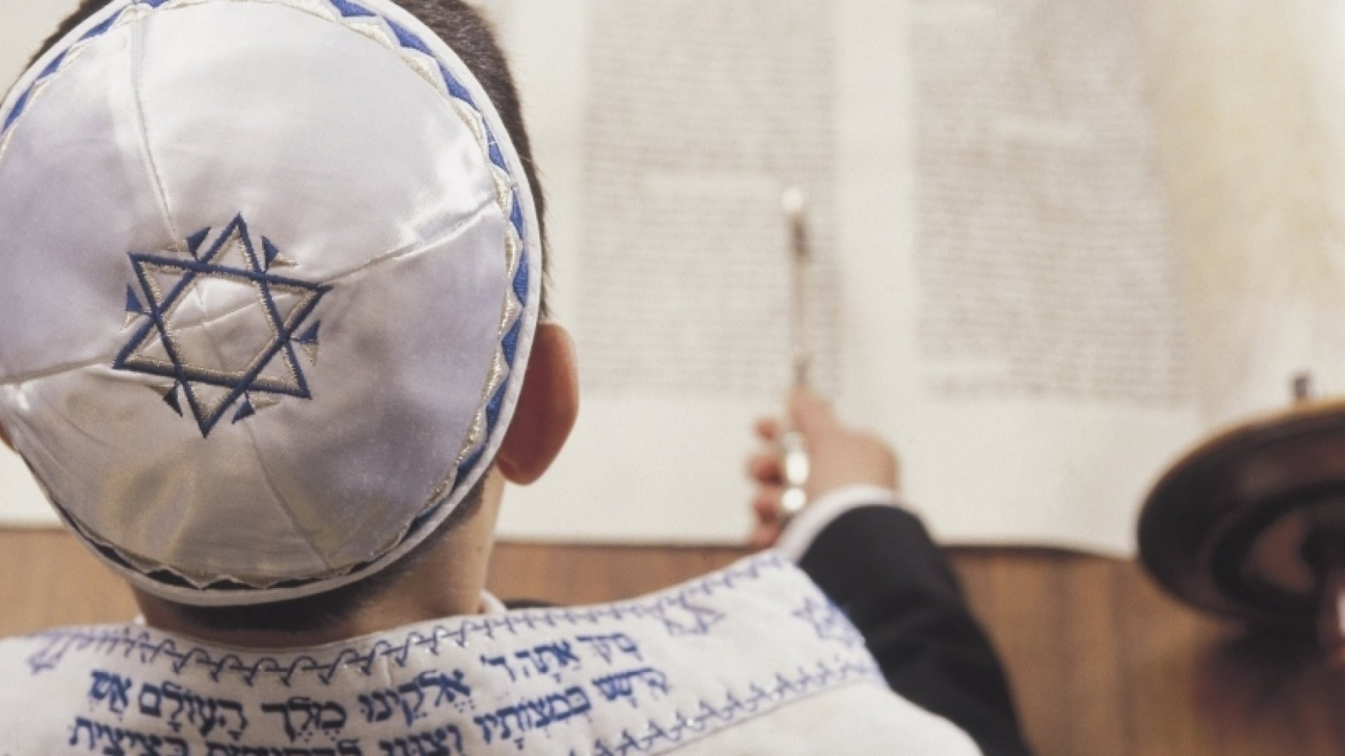 How This Entrepreneur Turned his Bar Mitzvah Dough Into a $30 Million Company