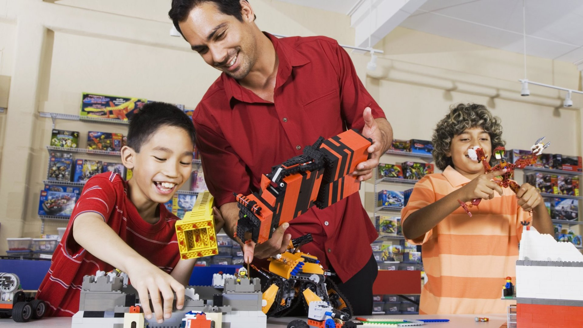 Product Innovation Lessons From 2016's Best-Selling Toys