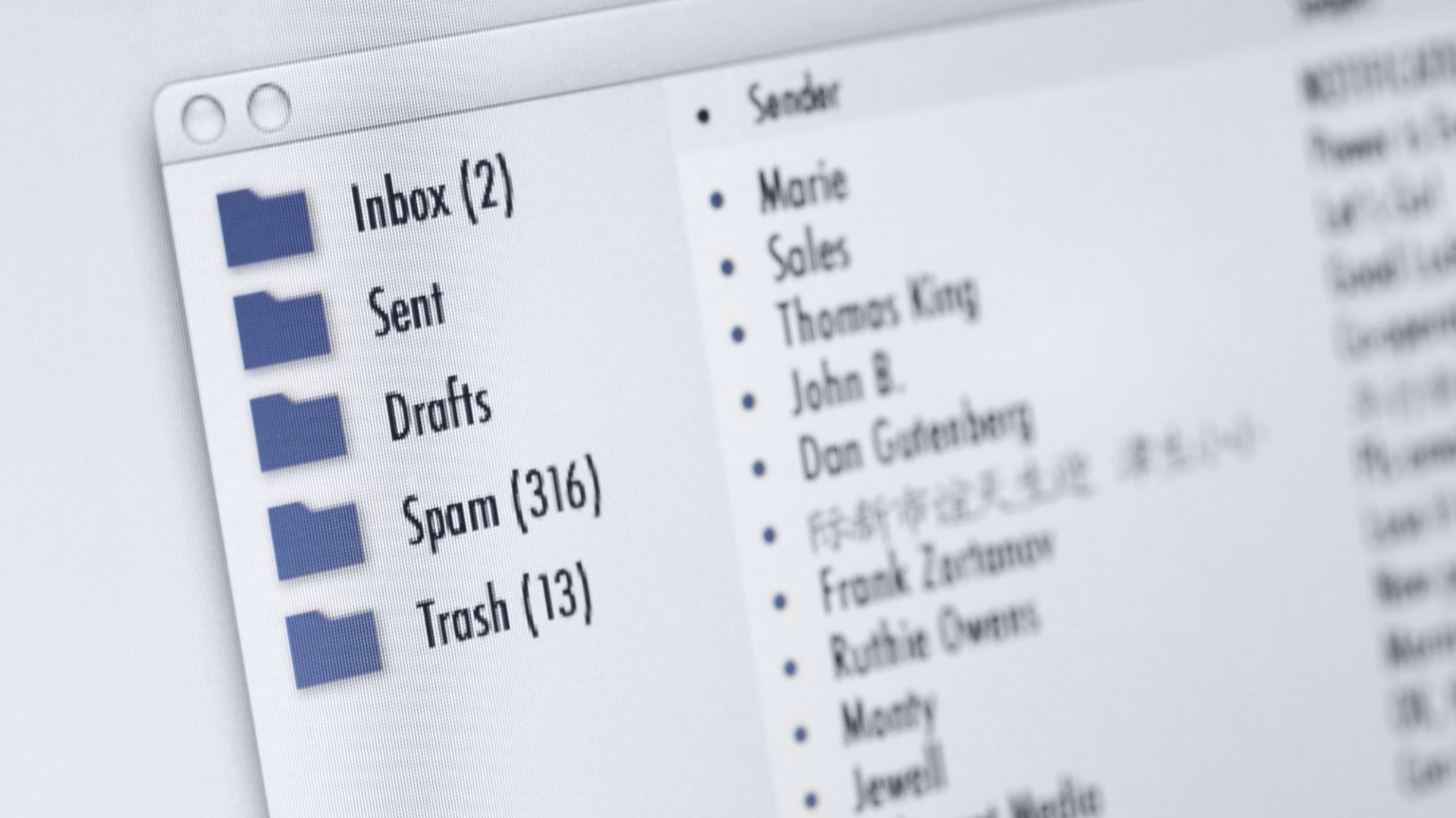 A Seemingly Innocent Email Hack That Could Destroy Creativity