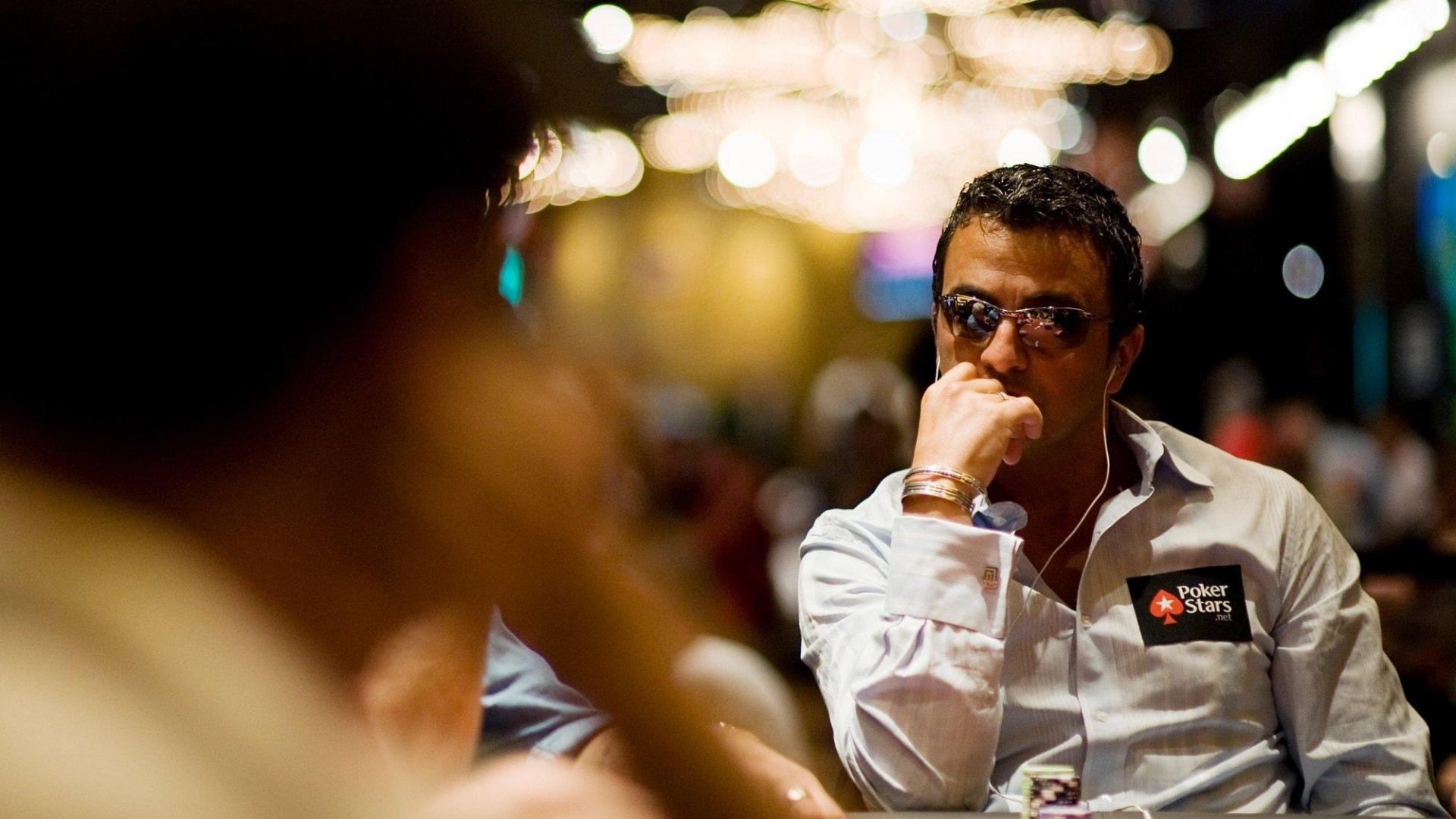 Artificial Intelligence Poker Champ Bluffs Its Way to $1.7 Million