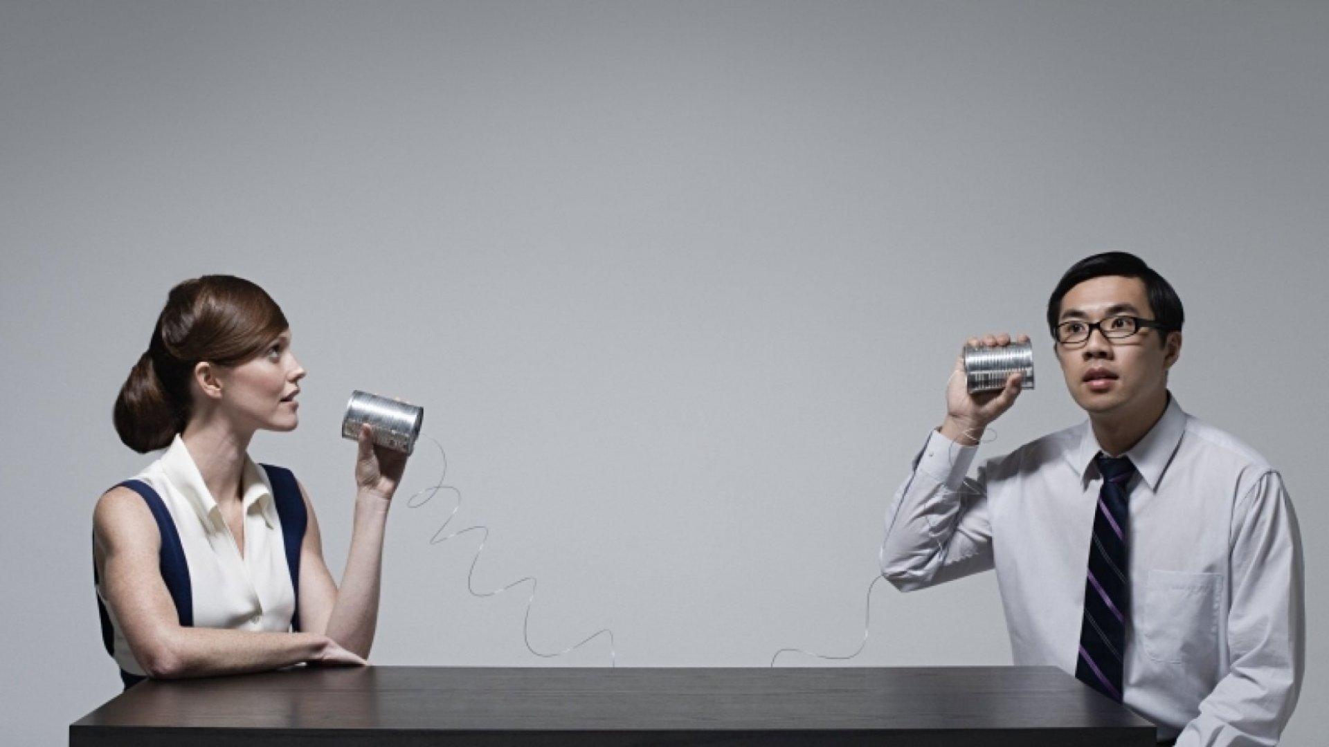 How to Bridge the Millennial/Baby Boomer Communication Gap