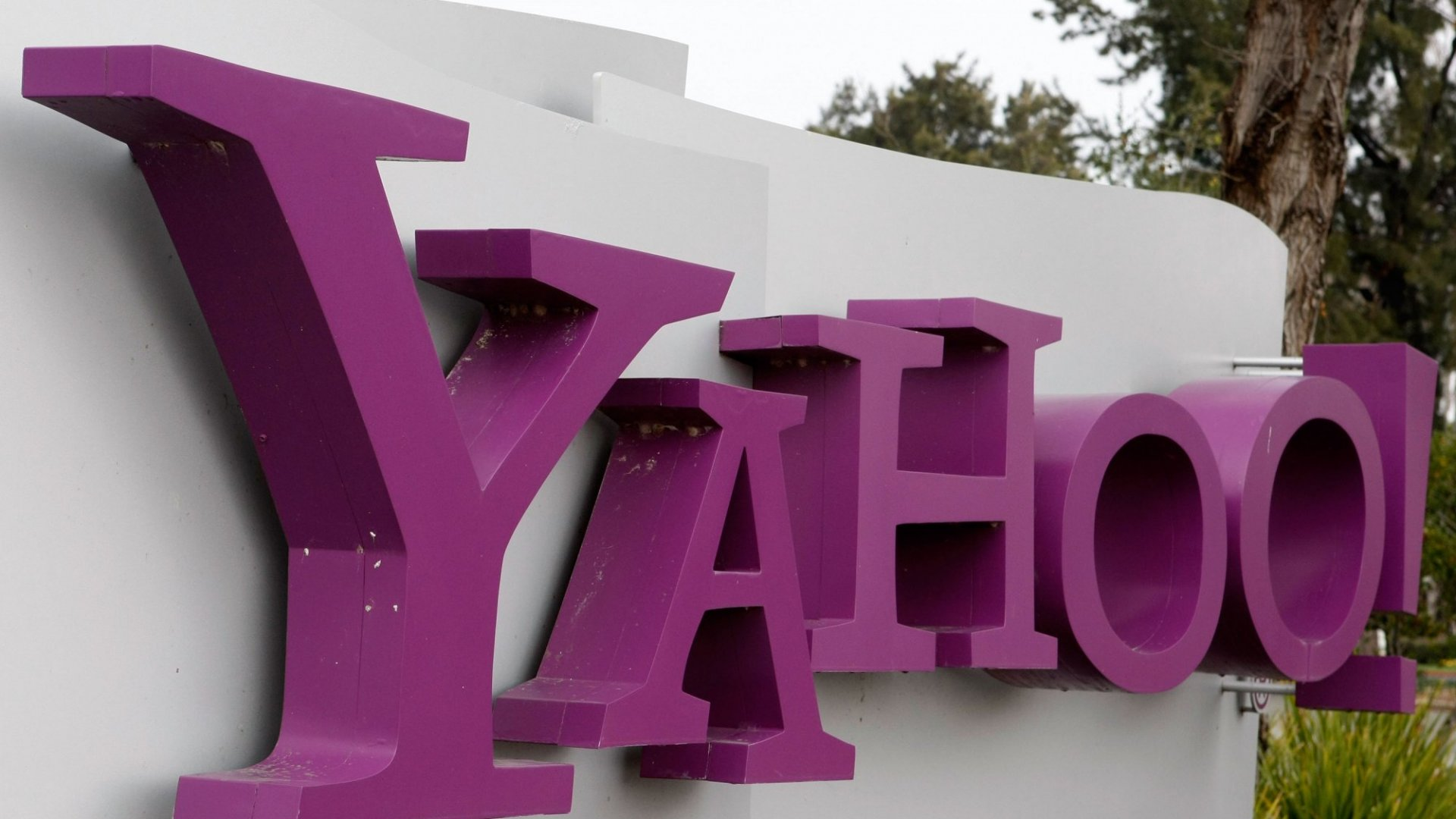 Yahoo Says Hackers Stole Information From More Than 1 Billion Accounts
