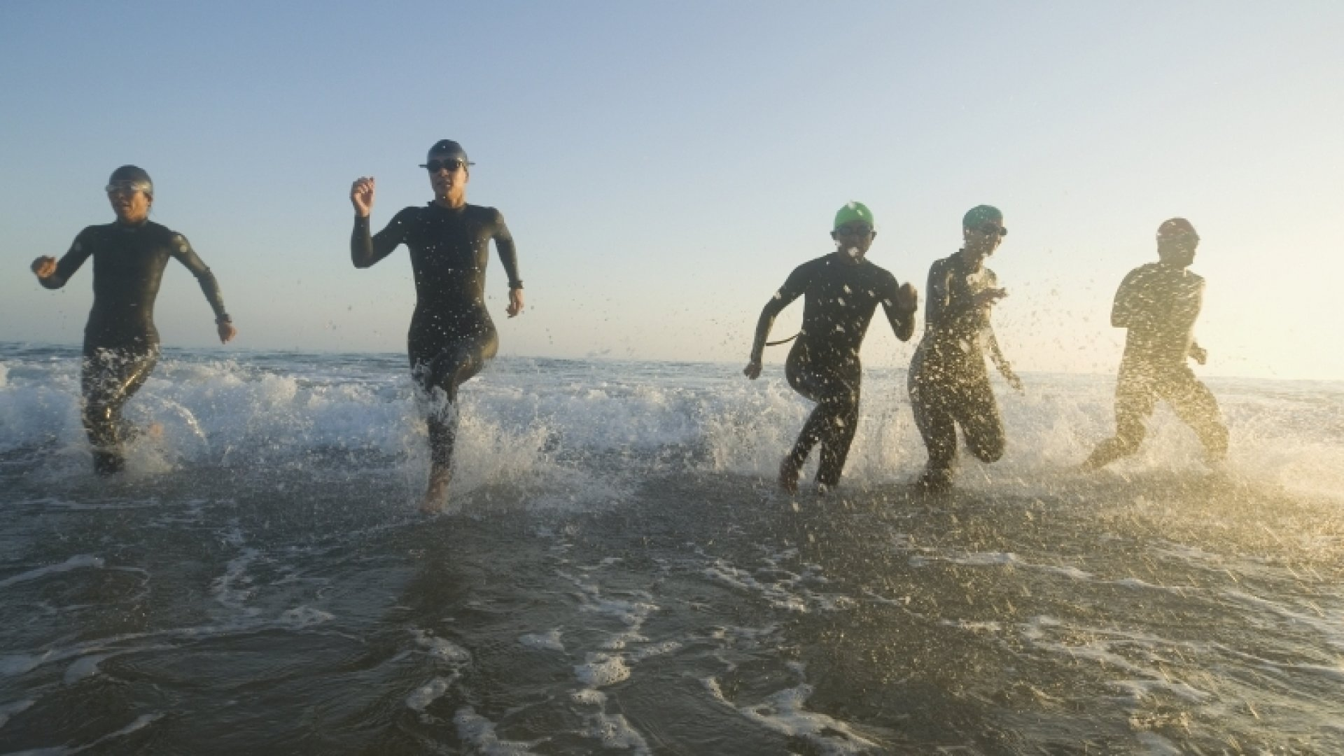 Triathlon Training Applied to Career Adversity--Adventures in Endorphin Addiction